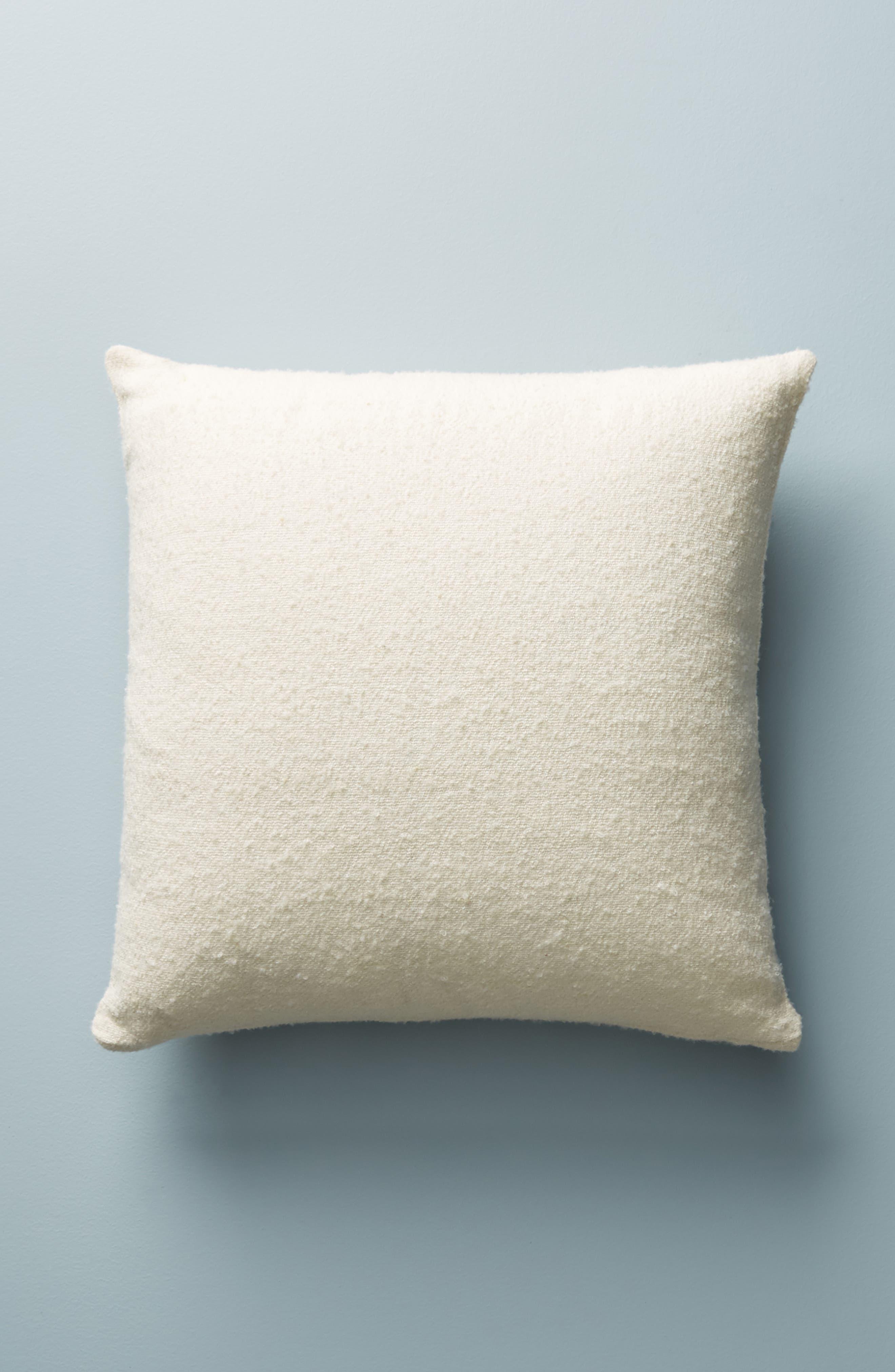 Jess Feury Sunstreak Accent Pillow,                             Alternate thumbnail 2, color,                             100