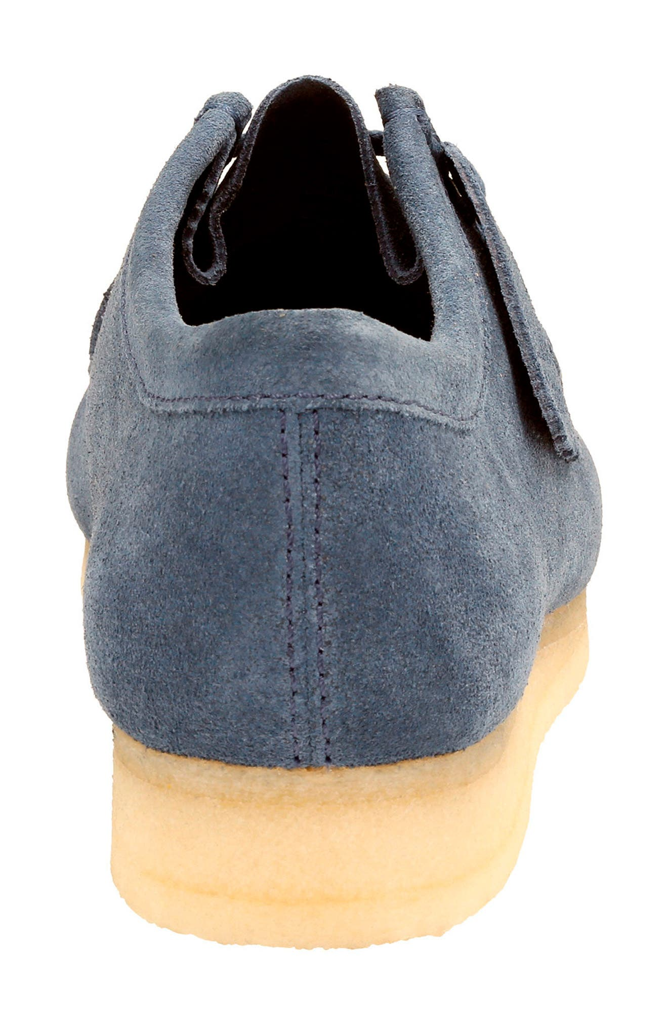 'Wallabee' Moc Toe Derby (Online Only),                             Alternate thumbnail 28, color,