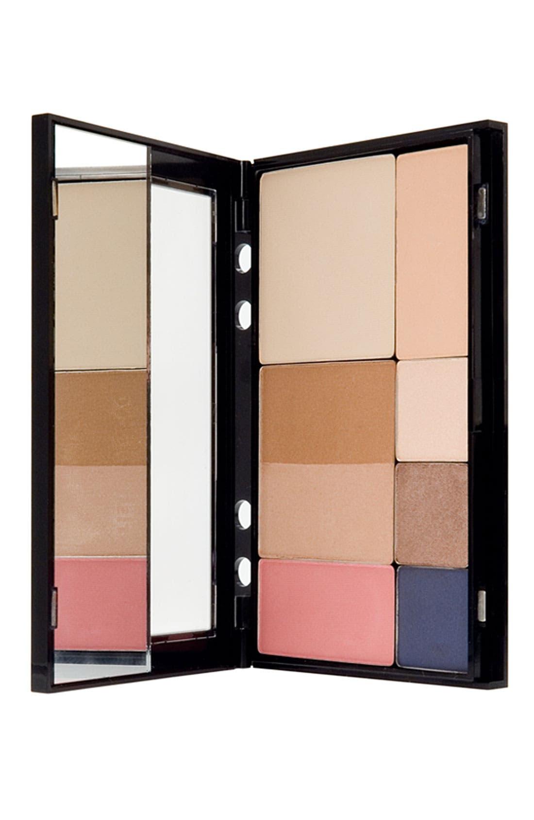 Makeup Wardrobing Page,                             Main thumbnail 1, color,                             NO COLOR