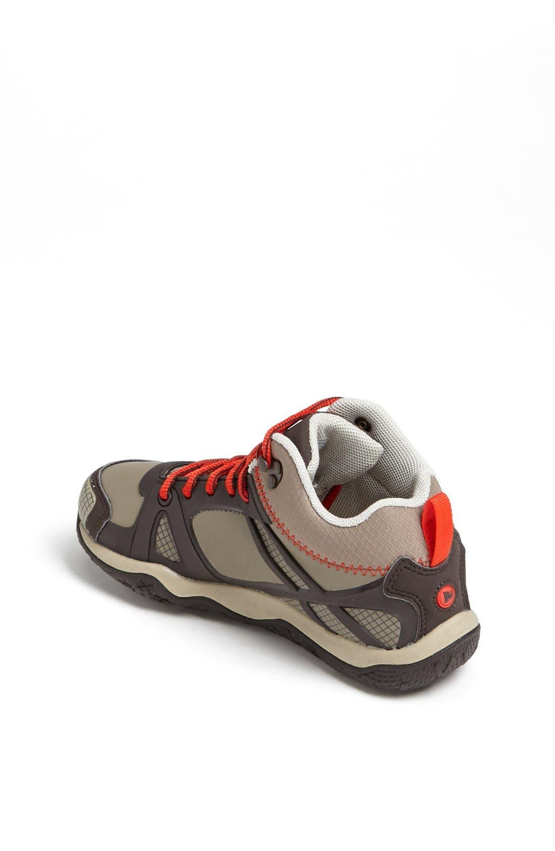 MERRELL,                             'Proterra' Mid High Waterproof Sneaker,                             Alternate thumbnail 2, color,                             201