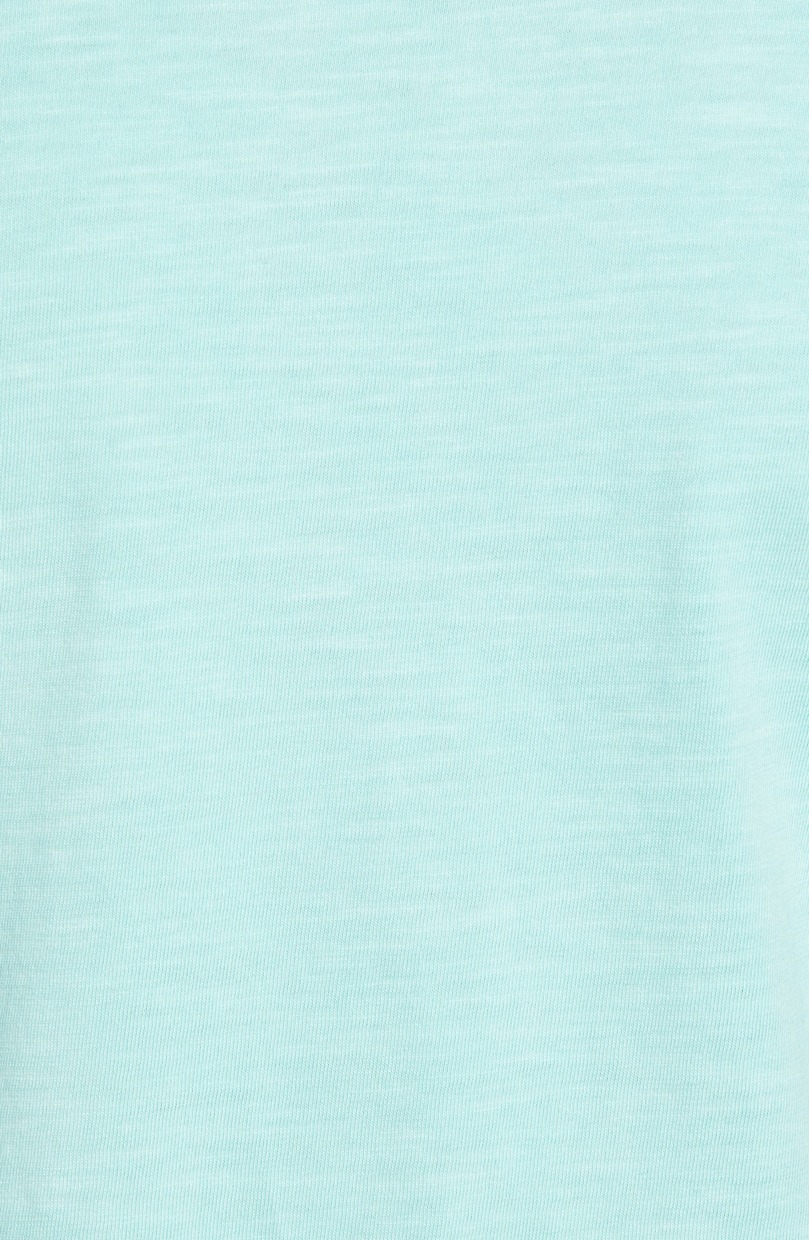 Sunwashed Polo,                             Alternate thumbnail 5, color,                             WATER BLUE