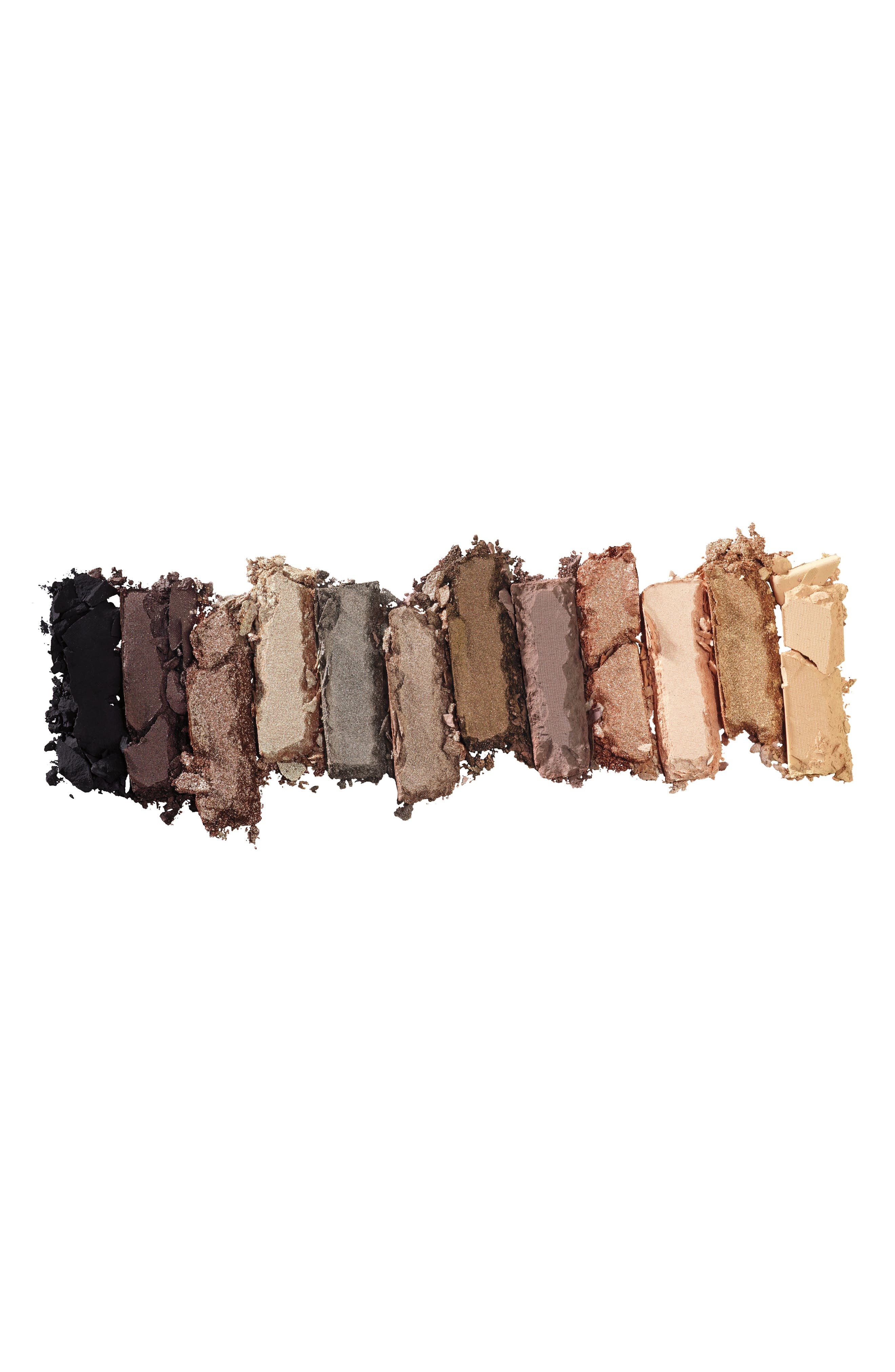 Naked2 Palette,                             Alternate thumbnail 3, color,                             NAKED2 PALETTE