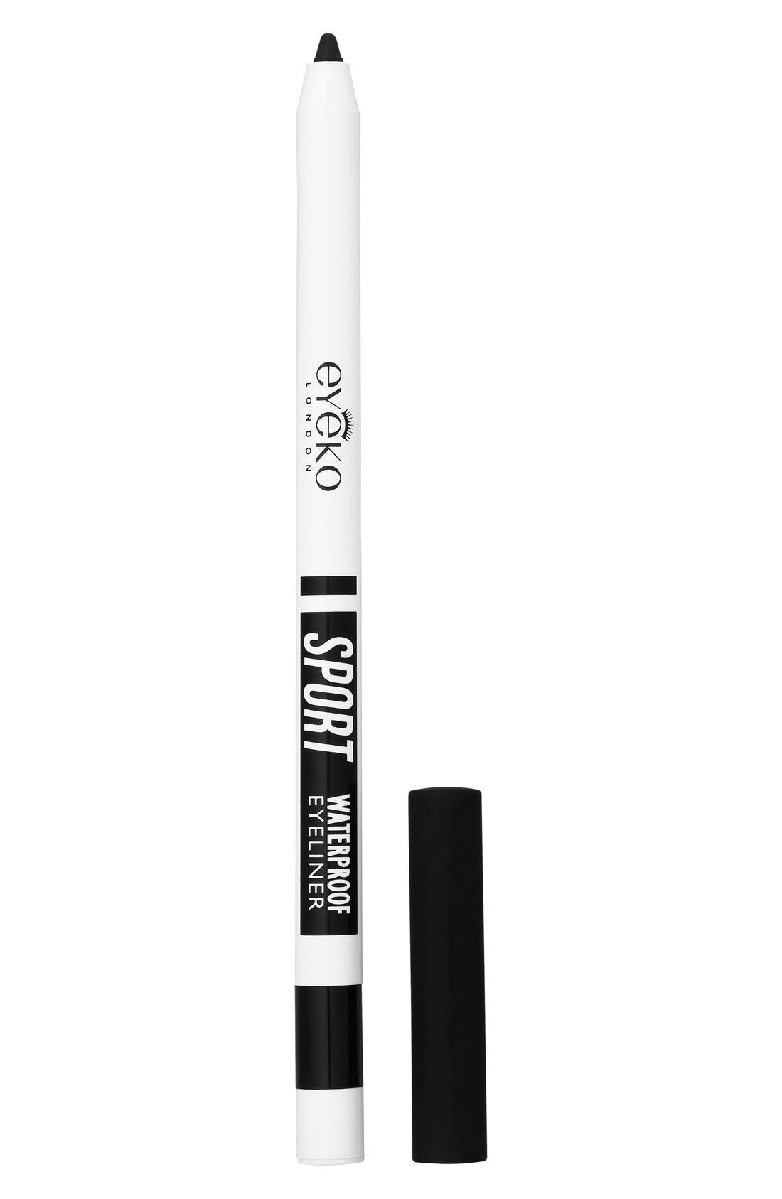 Sport Waterproof Mascara & Eyeliner Duo,                             Alternate thumbnail 3, color,
