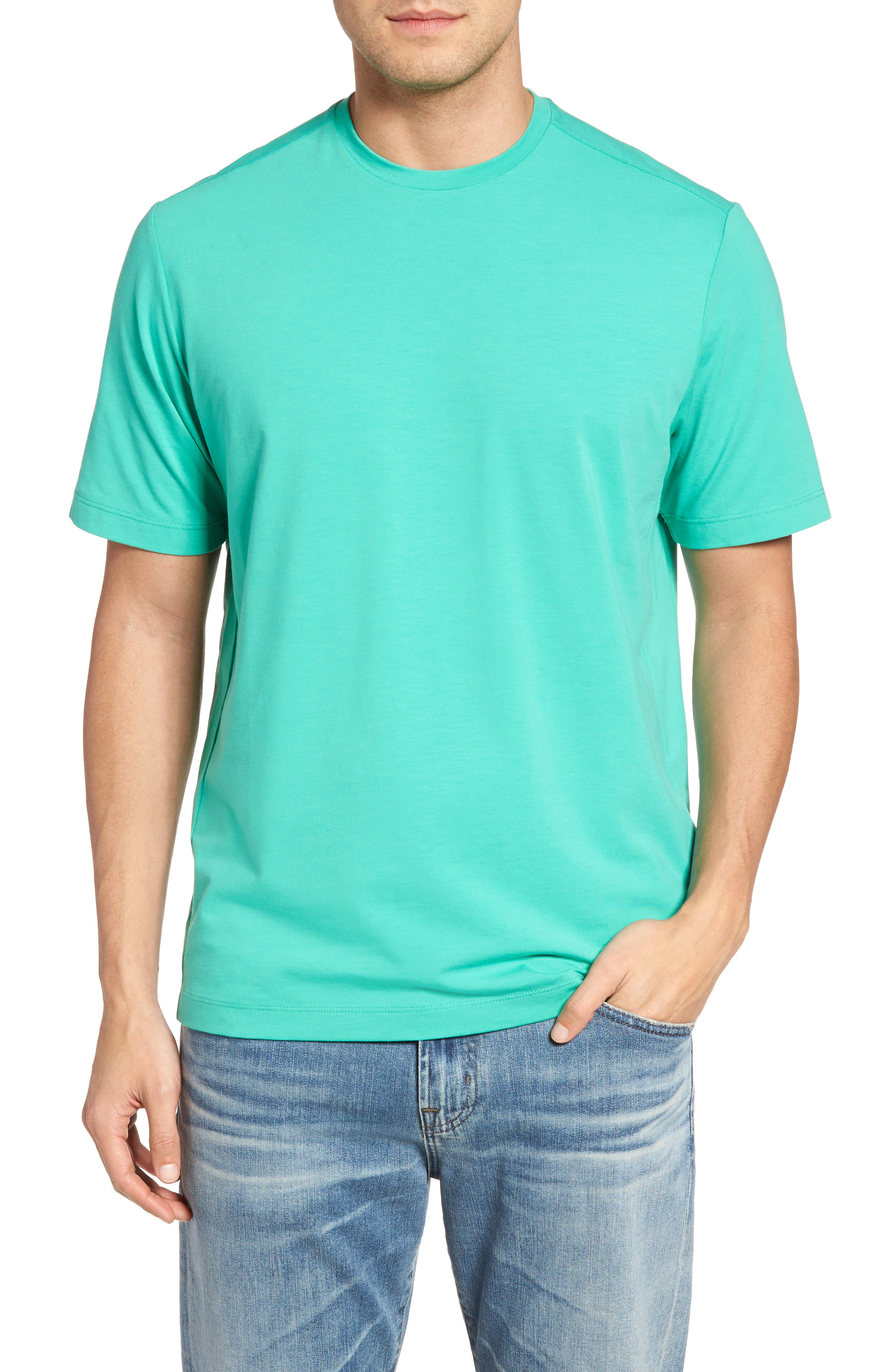 Tropicool T-Shirt,                             Main thumbnail 7, color,
