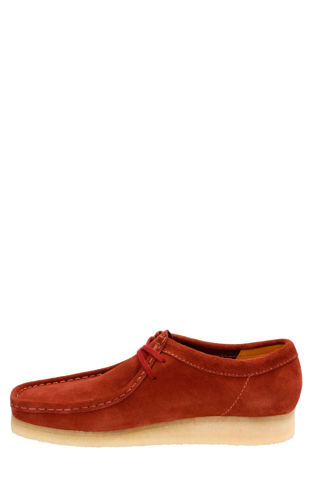 'Wallabee' Moc Toe Derby (Online Only),                             Alternate thumbnail 67, color,