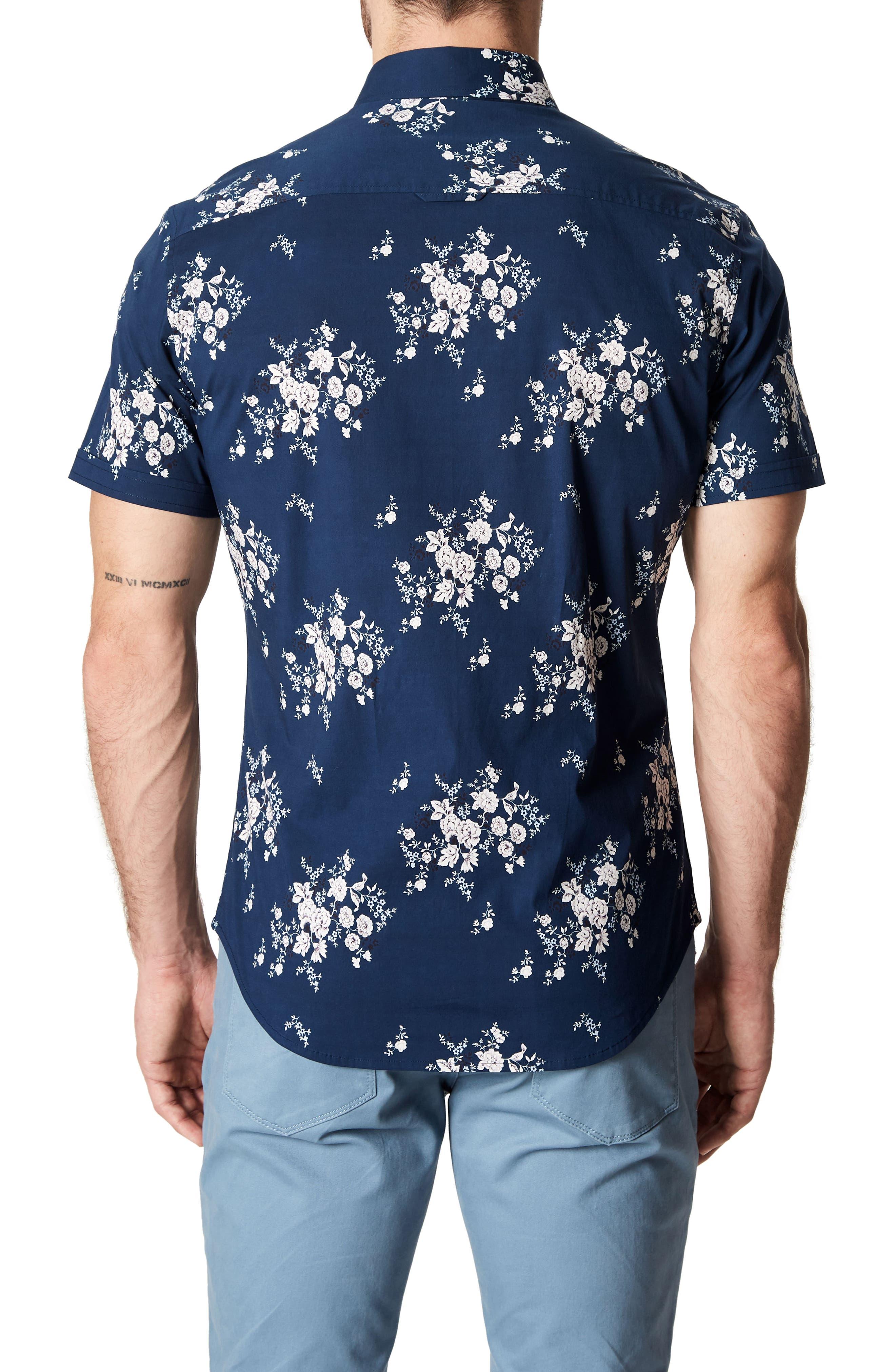 Feelin' Free Woven Shirt,                             Alternate thumbnail 2, color,                             410