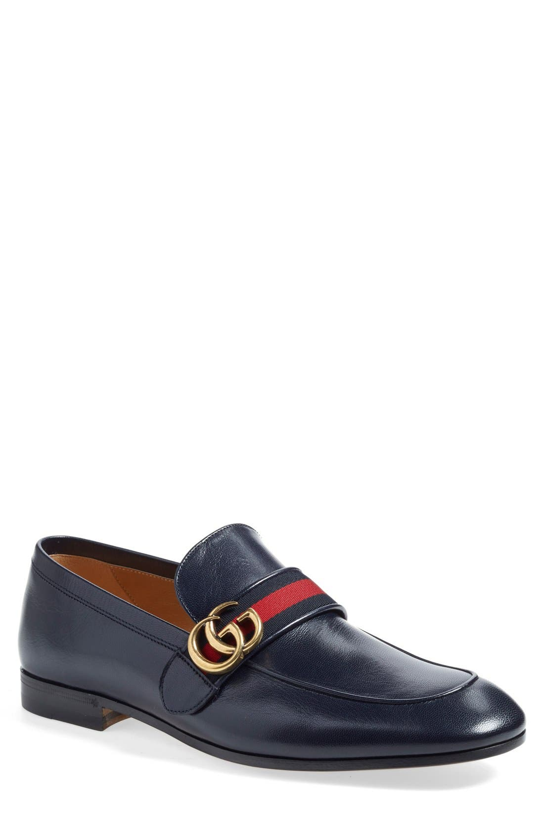Donnie Bit Loafer,                             Main thumbnail 5, color,