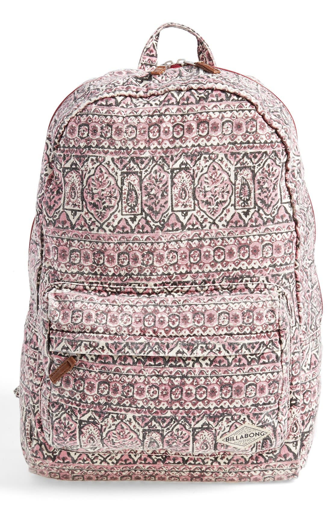 'Hand Over Love' Backpack,                             Main thumbnail 10, color,