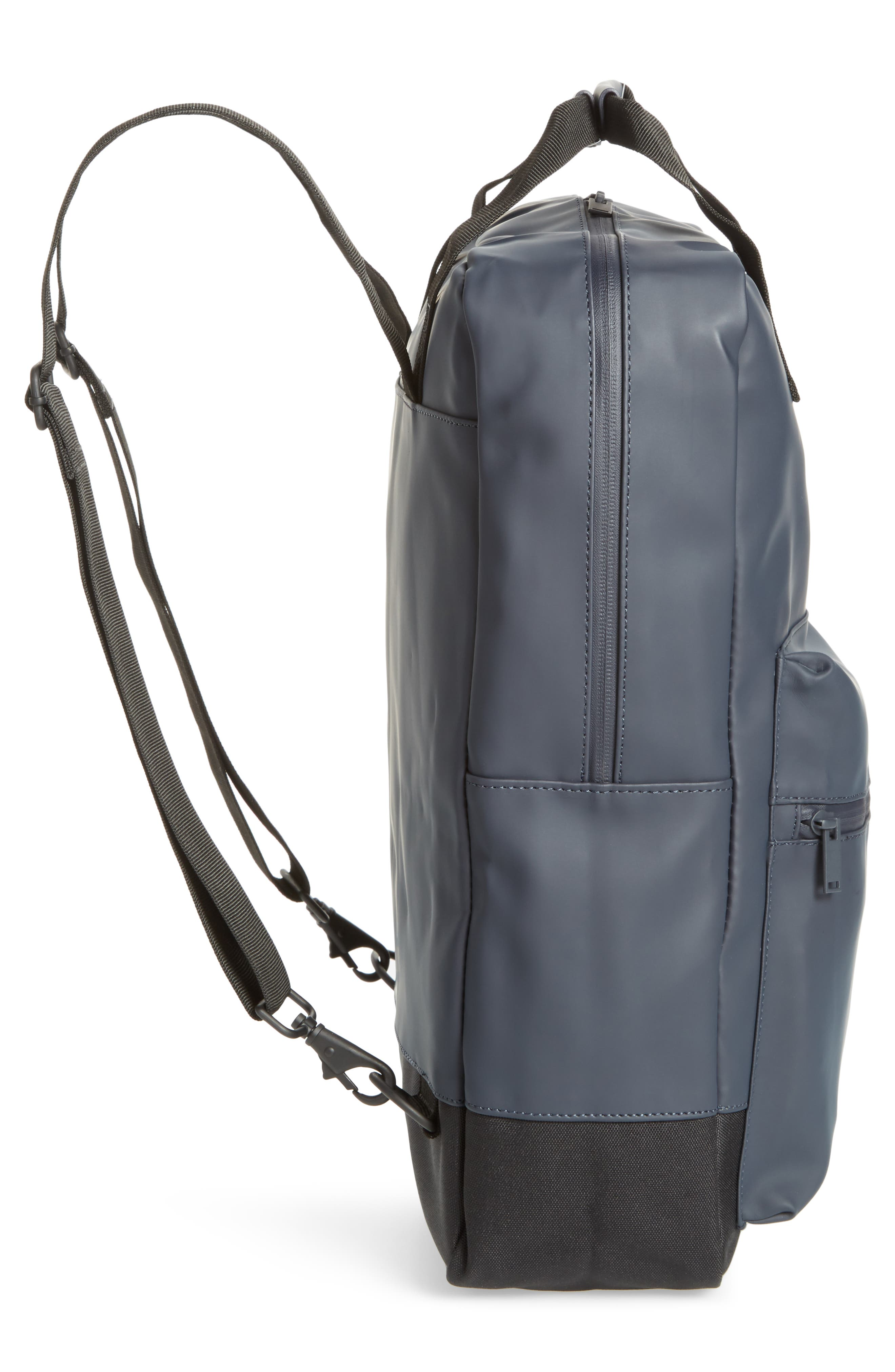 Scout Backpack,                             Alternate thumbnail 5, color,                             BLUE