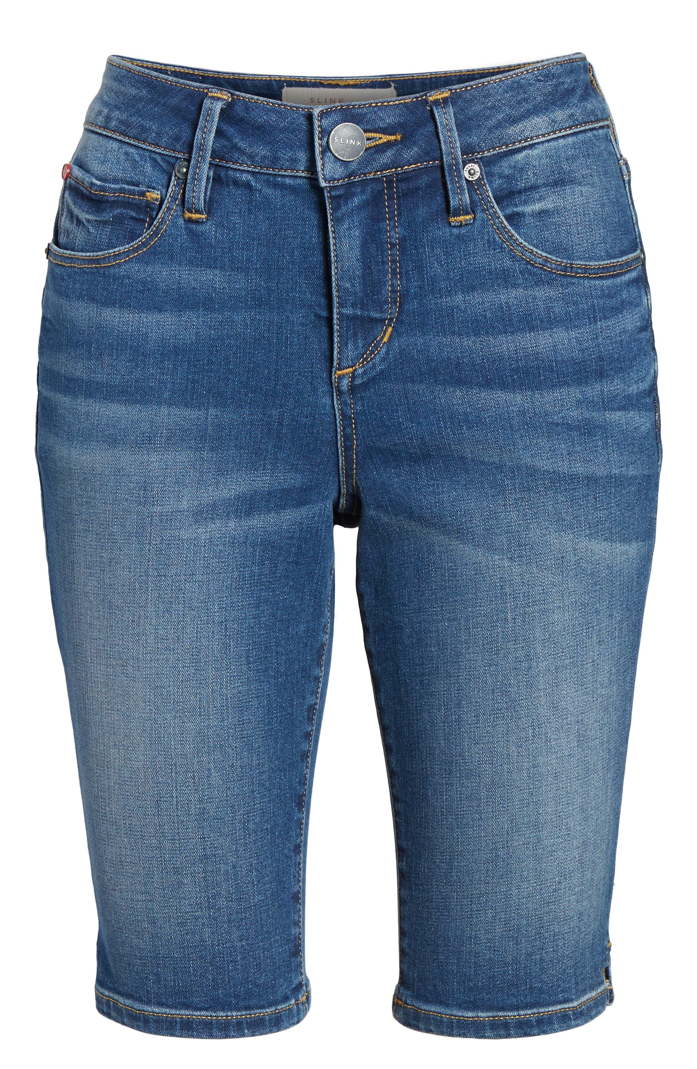 Bermuda Shorts,                             Alternate thumbnail 6, color,                             BIRDY