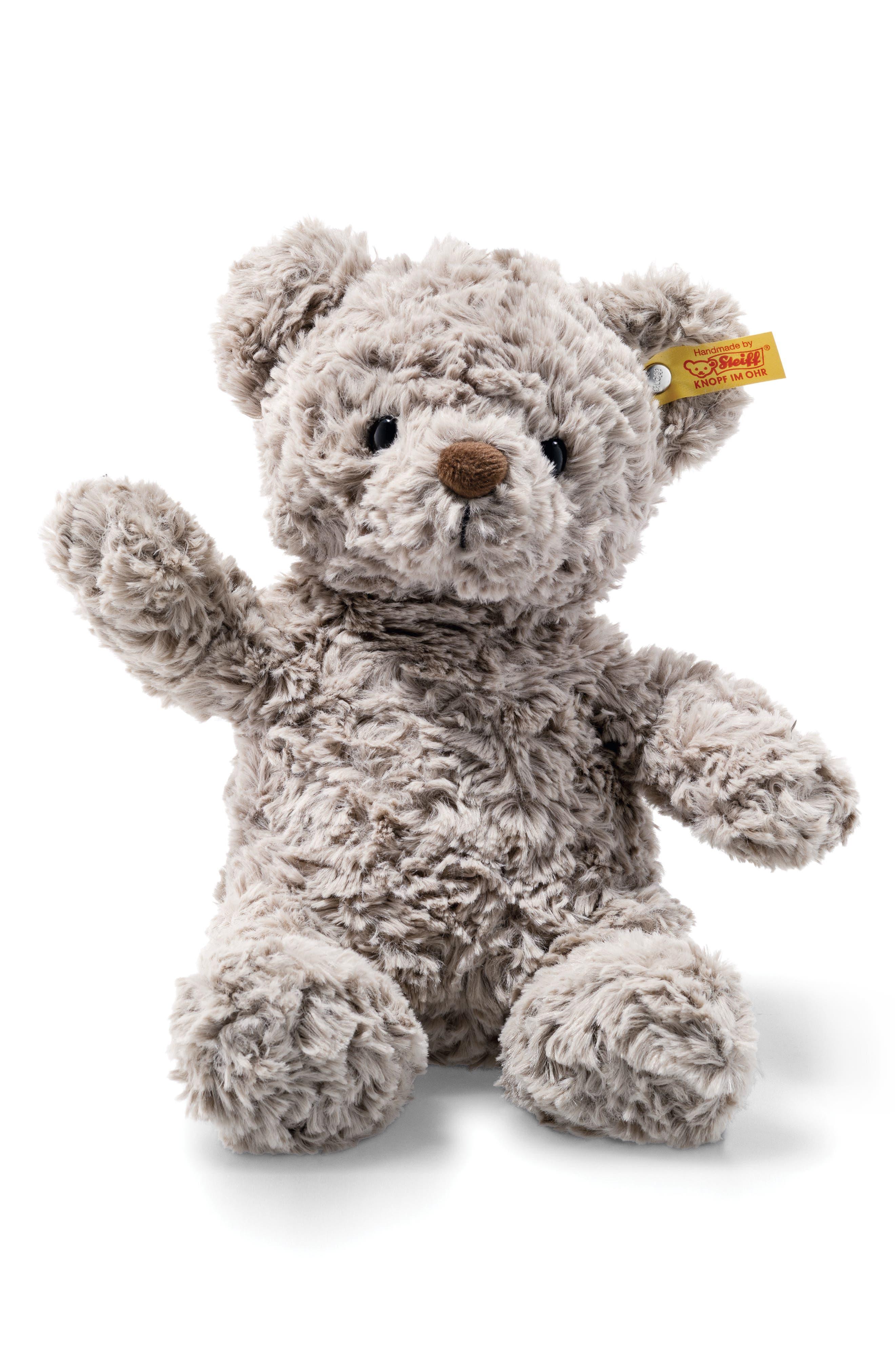 Honey Teddy Bear,                             Main thumbnail 1, color,                             250