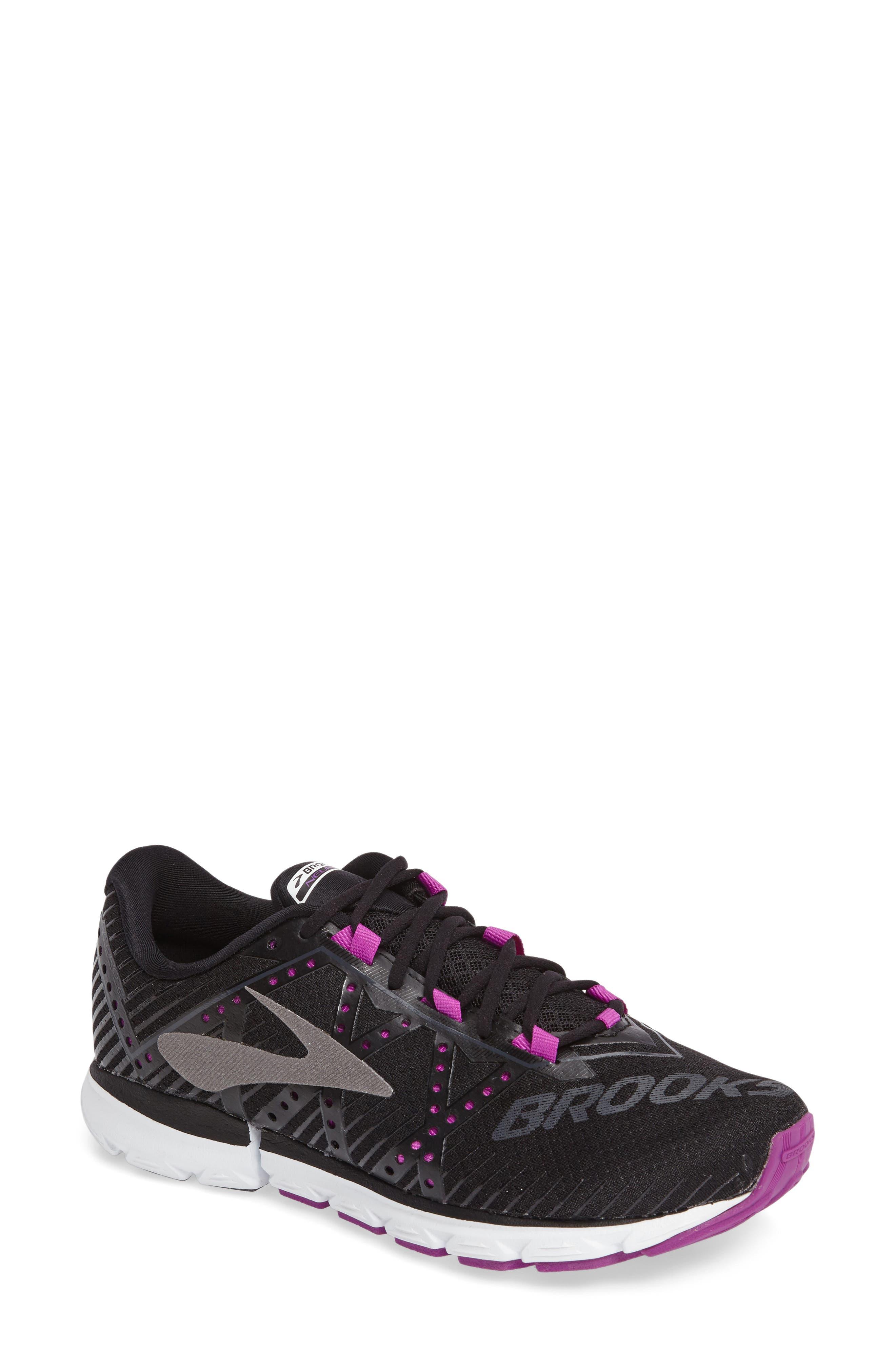 Neuro 2 Running Shoe,                         Main,                         color, 001