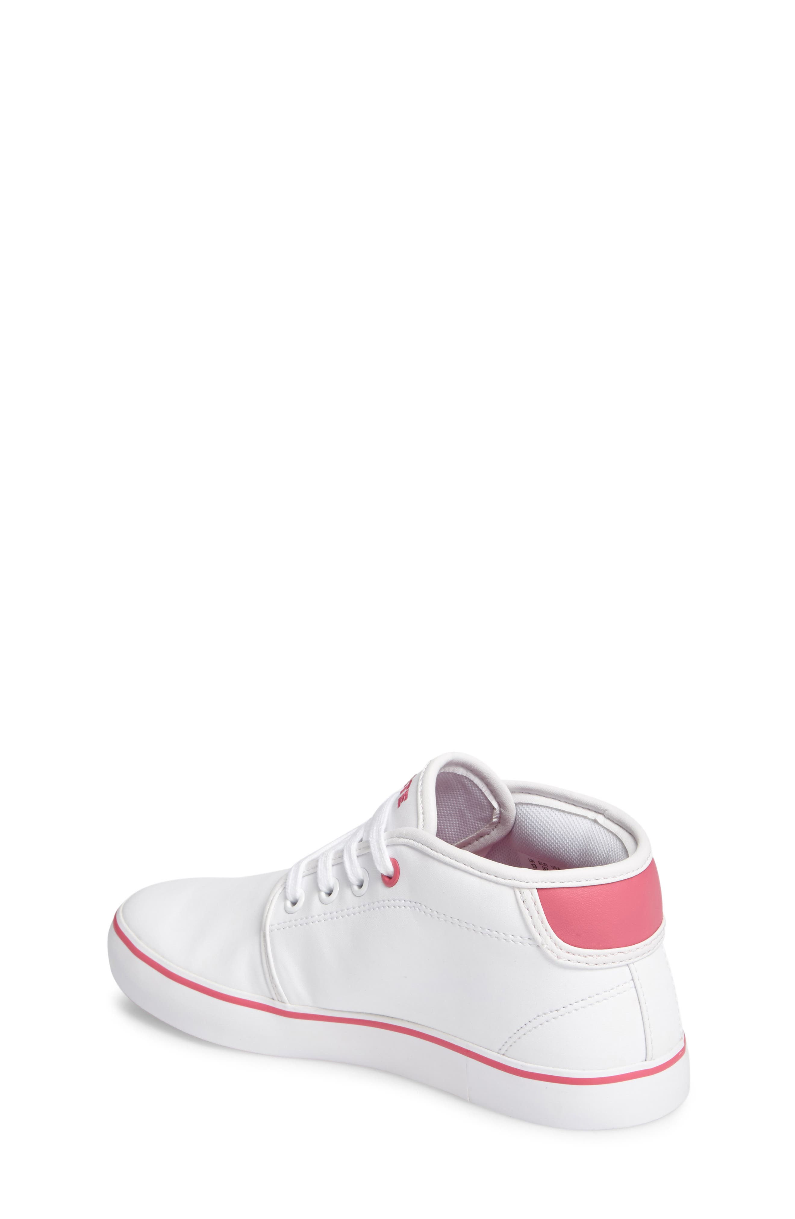 Ampthill Mid-Top Sneaker,                             Alternate thumbnail 2, color,                             161