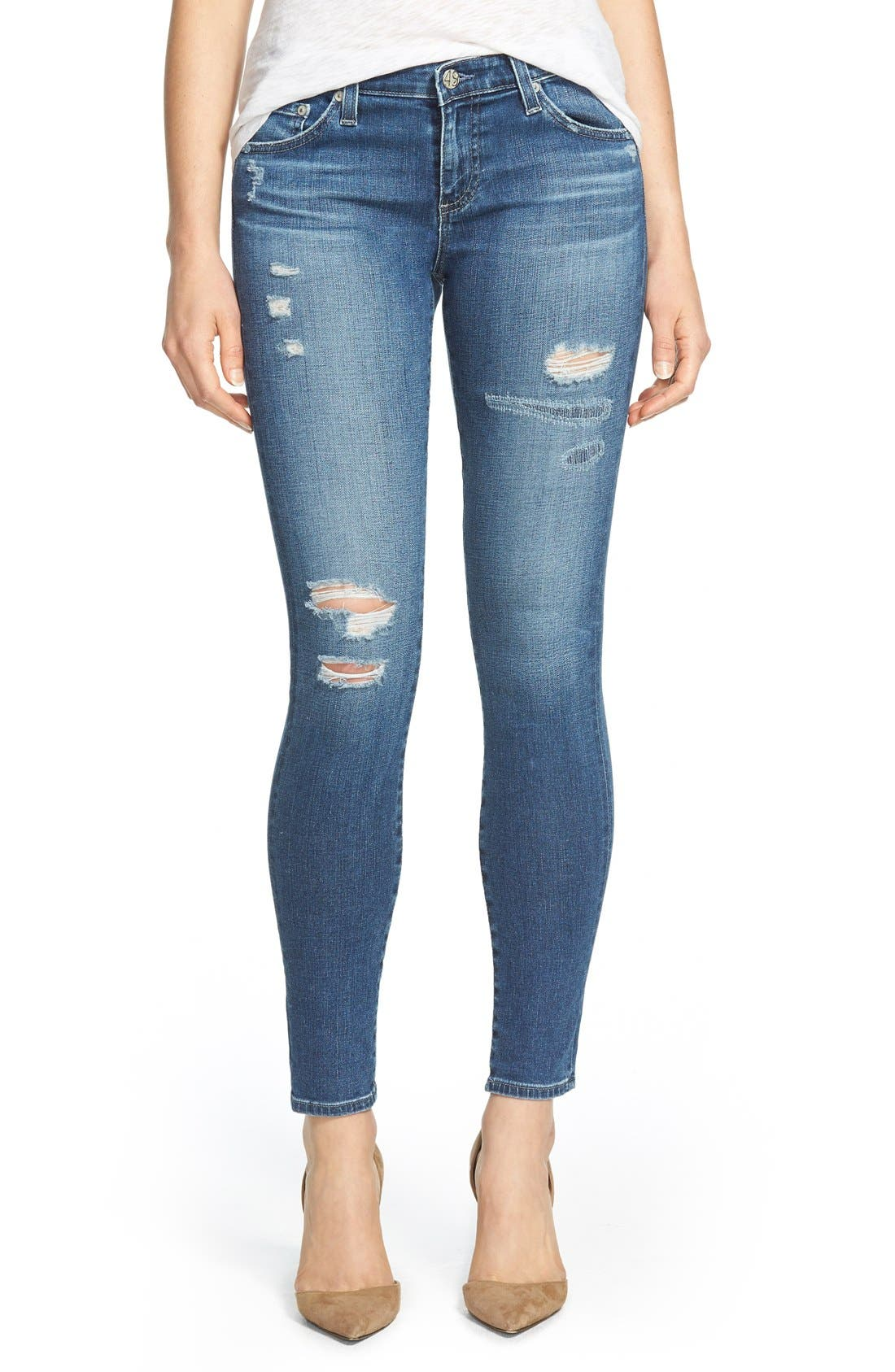 The Legging Ankle Jeans,                             Main thumbnail 13, color,