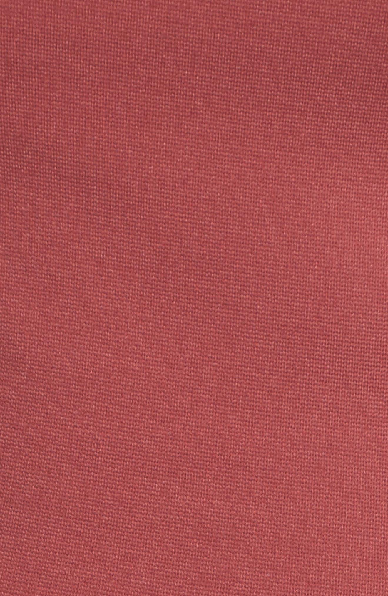 Stretch Knit Midi Dress,                             Alternate thumbnail 52, color,