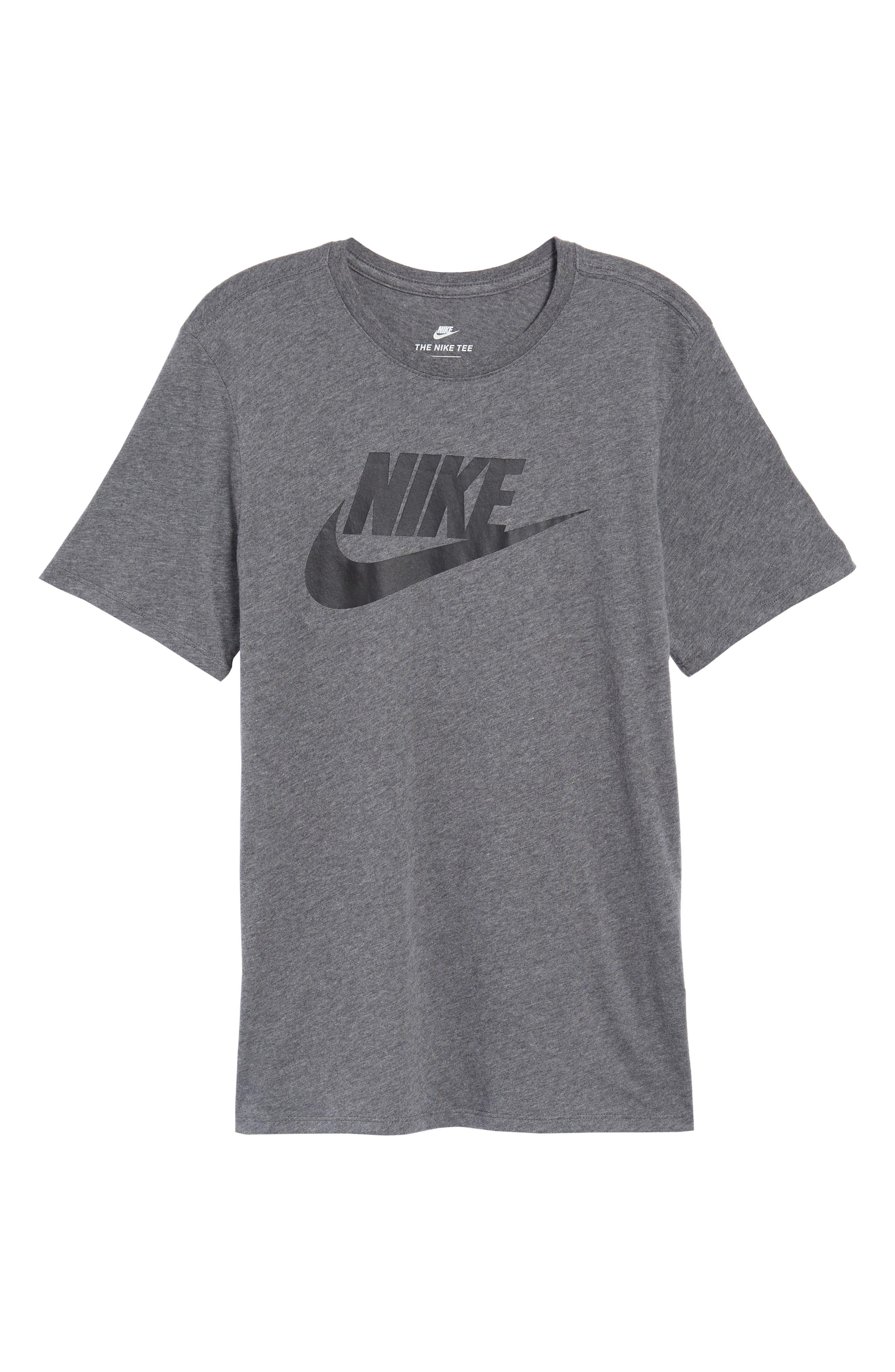 'Tee-Futura Icon' Graphic T-Shirt,                             Alternate thumbnail 92, color,