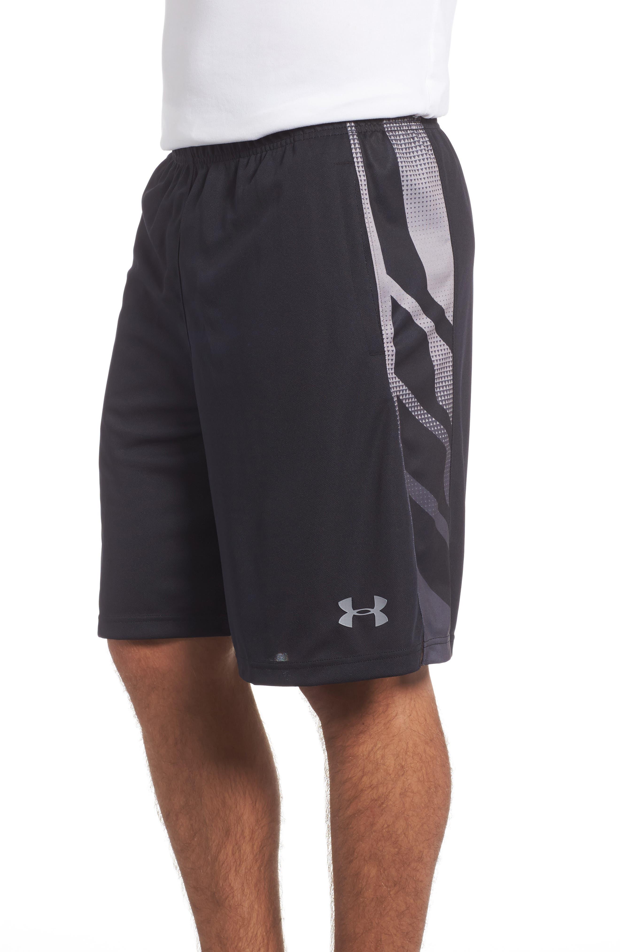Select Basketball Shorts,                             Alternate thumbnail 3, color,                             001