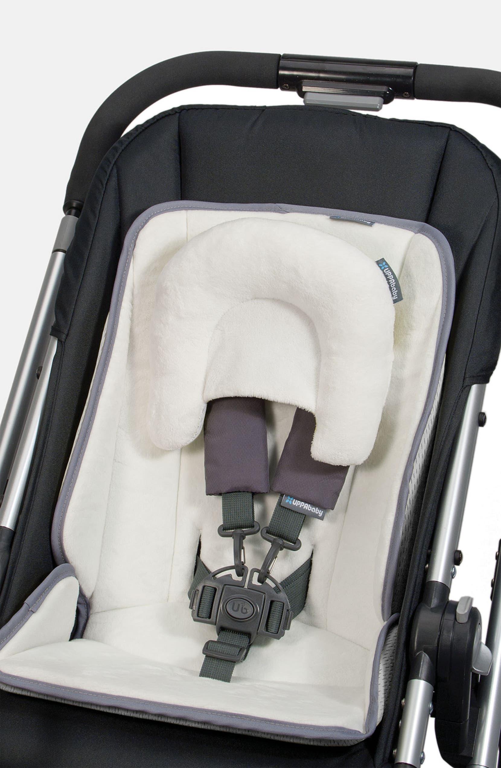 UPPAbaby VISTA CRUZ Infant SnugSeat Inset For Toddler Seat