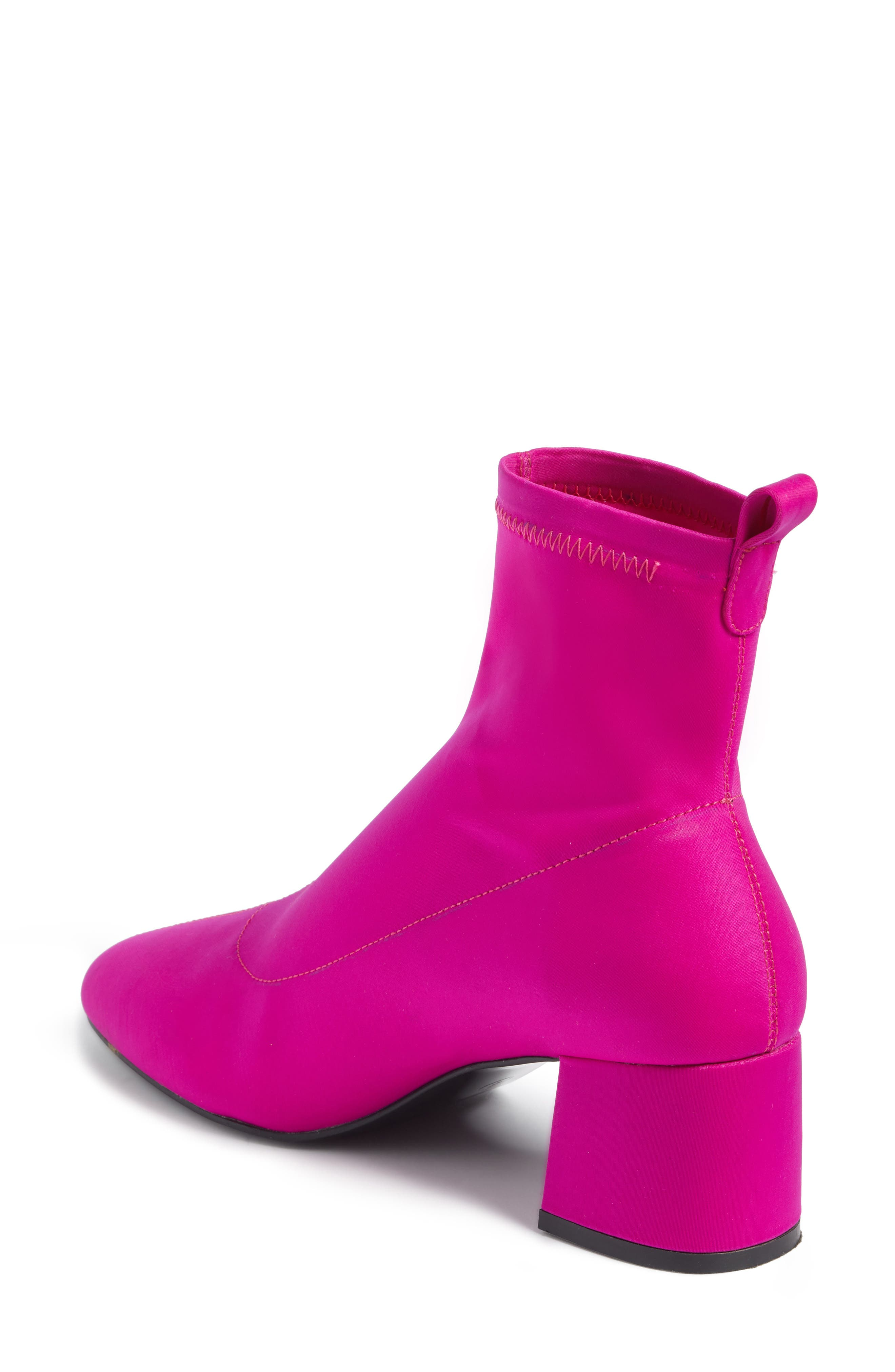 Buttercup Bootie,                             Alternate thumbnail 2, color,                             PINK