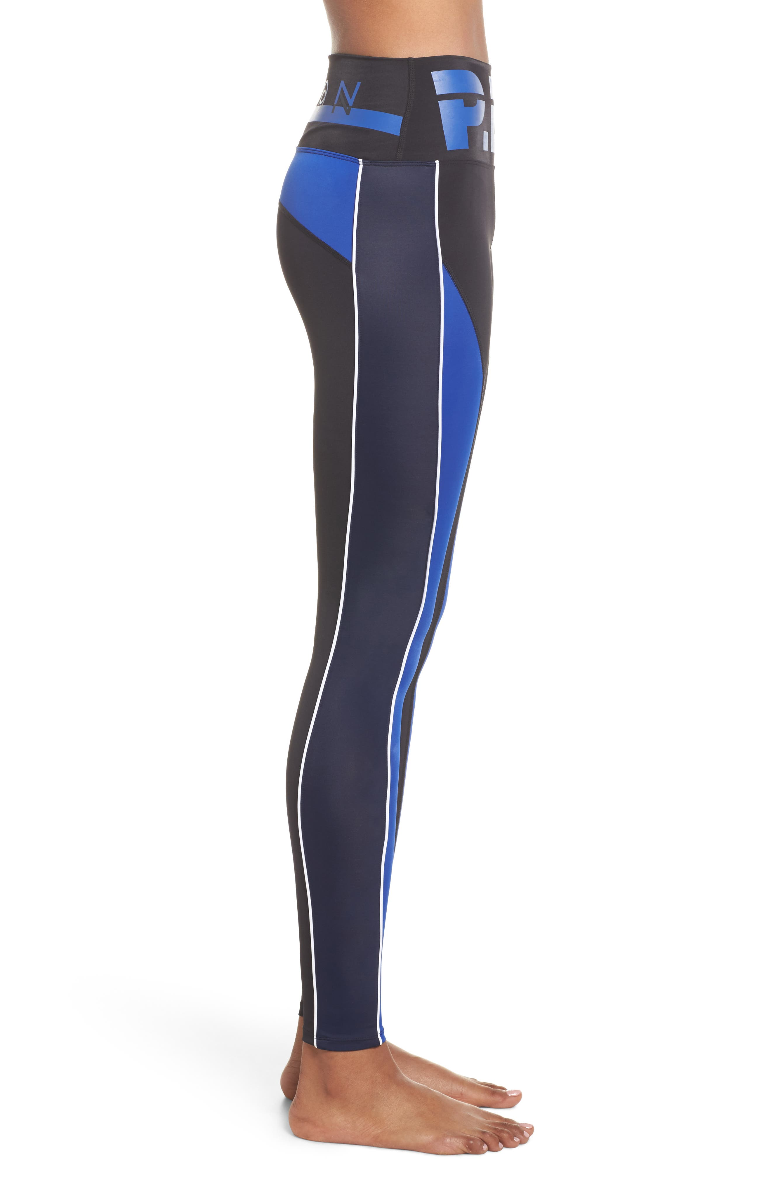 The Delta Leggings,                             Alternate thumbnail 3, color,                             001