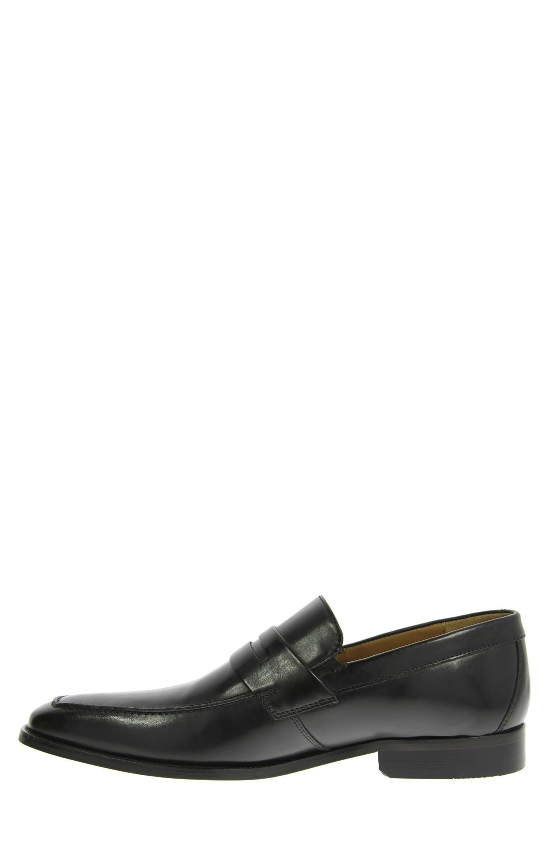 'Sabato' Penny Loafer,                             Alternate thumbnail 11, color,