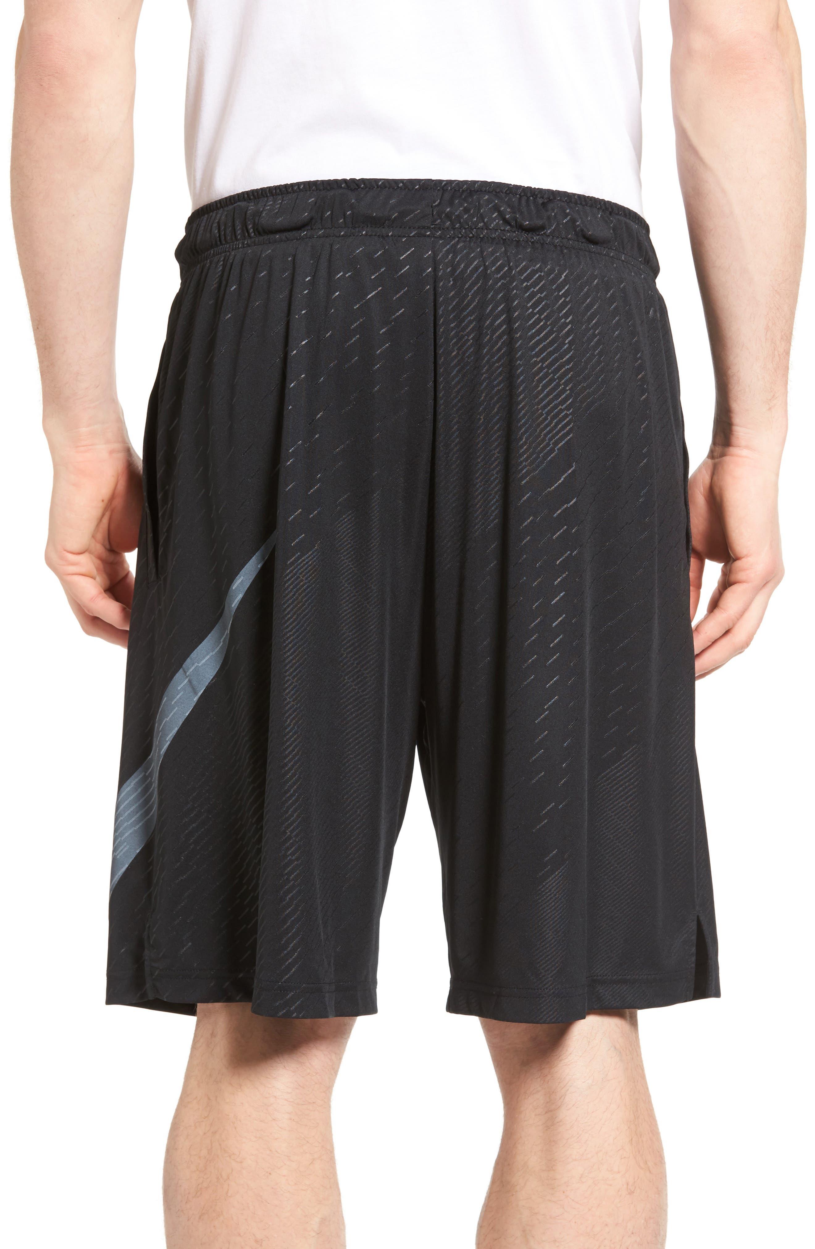 Dry Training Shorts,                             Alternate thumbnail 2, color,                             010