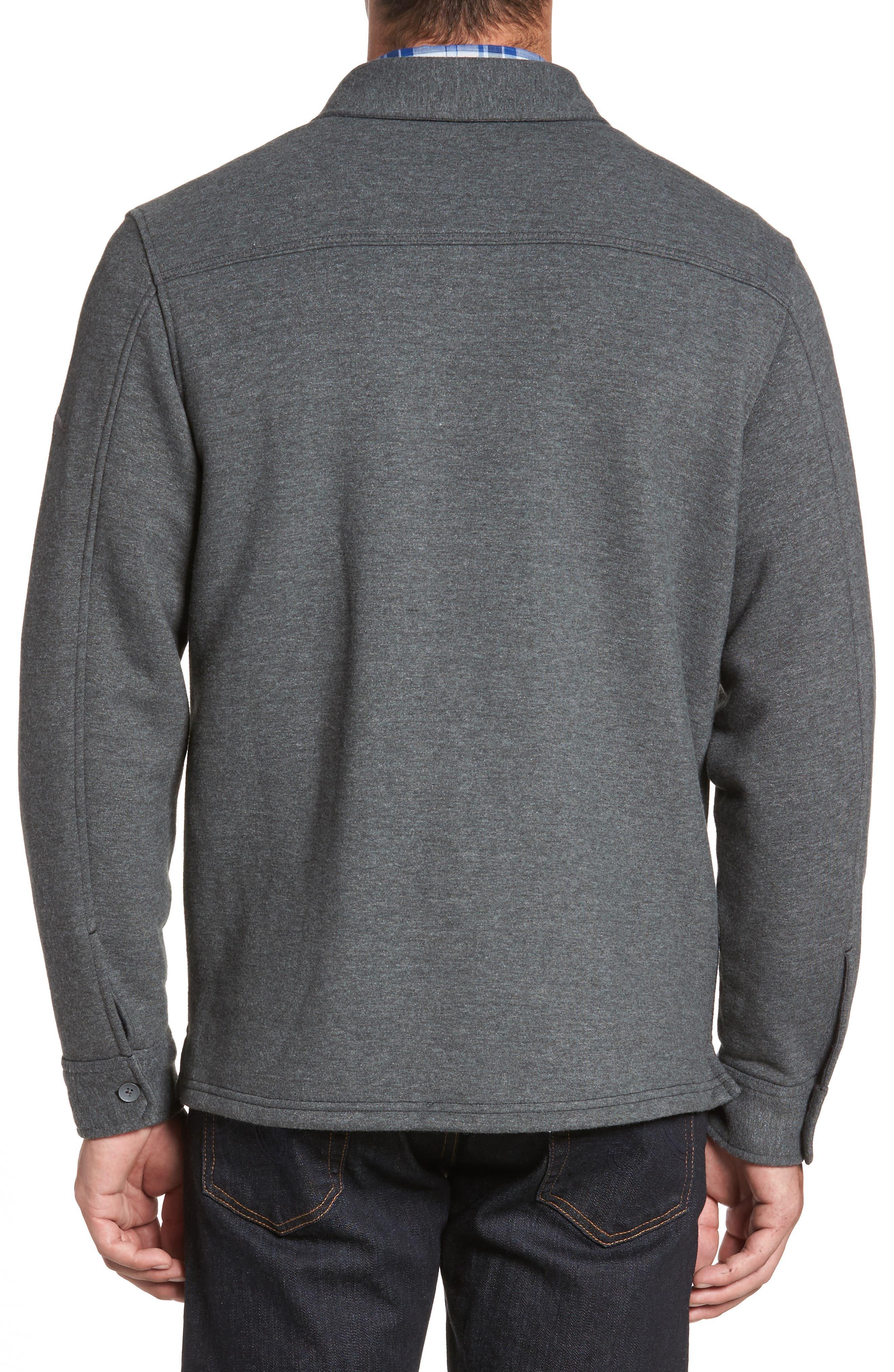 Oceanside Woven Shirt,                             Alternate thumbnail 7, color,