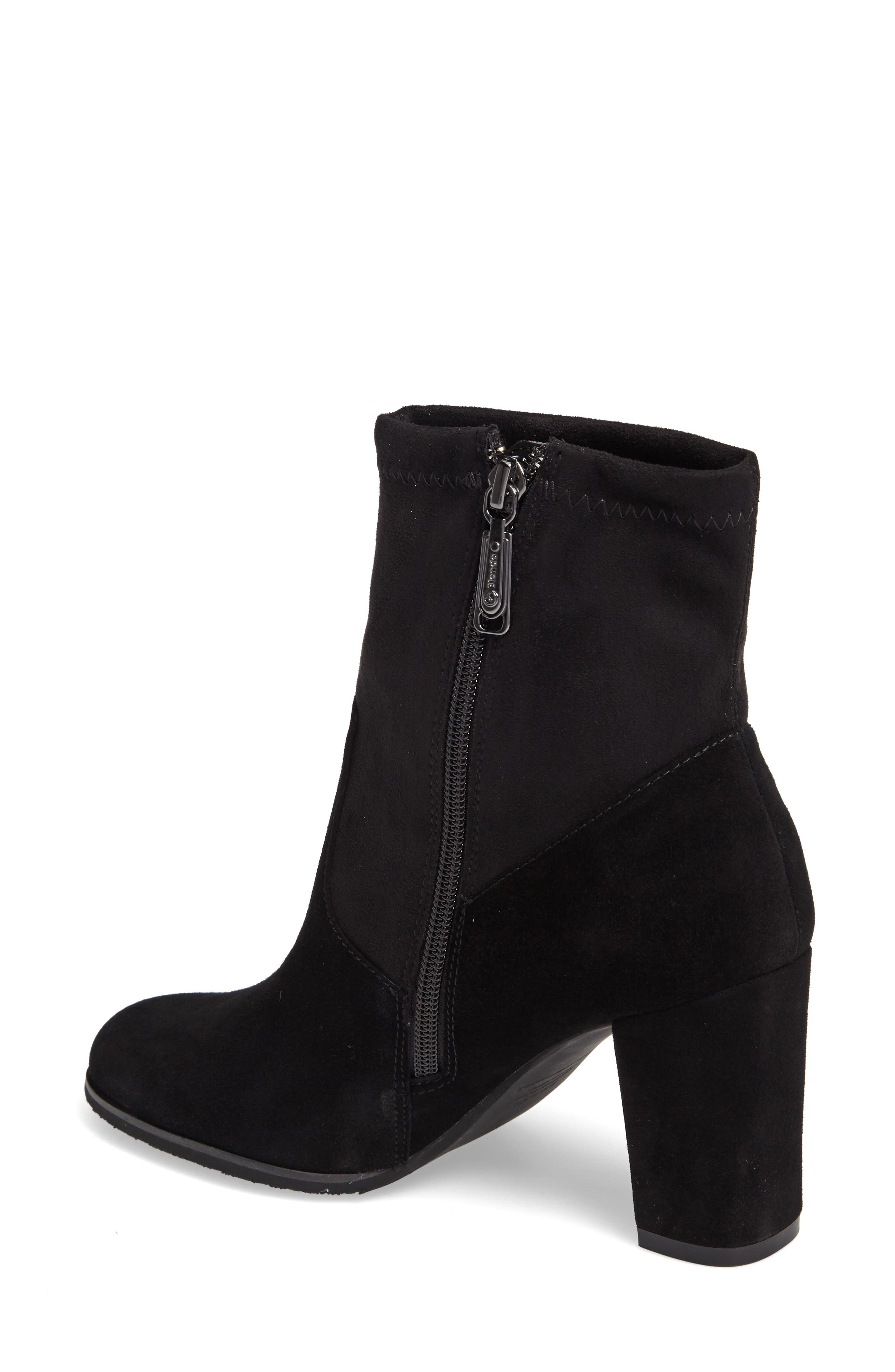 Kelly Waterproof Bootie,                             Alternate thumbnail 2, color,                             006