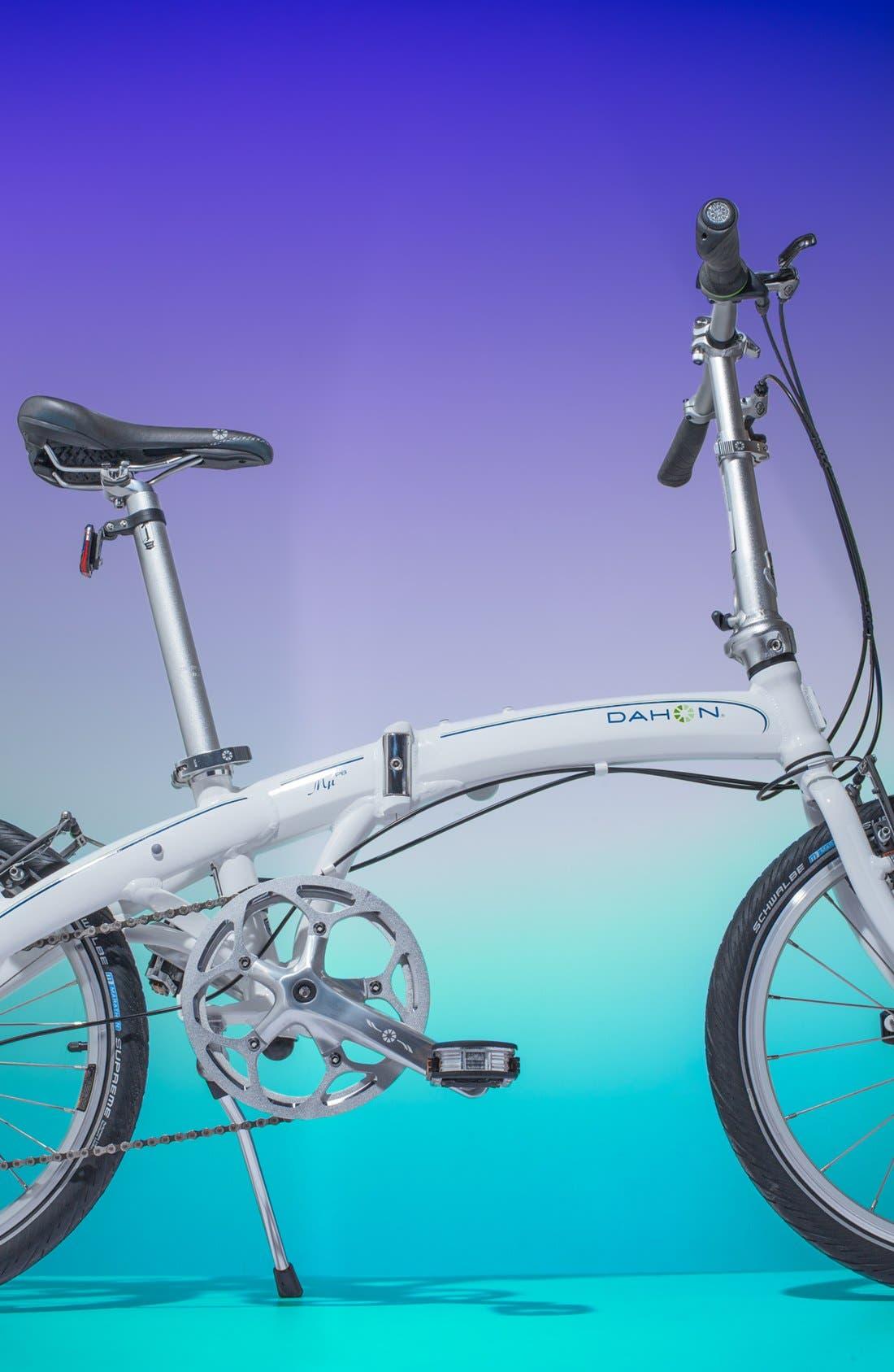 DAHON 'Mu P8' Folding Bike, Main, color, 100