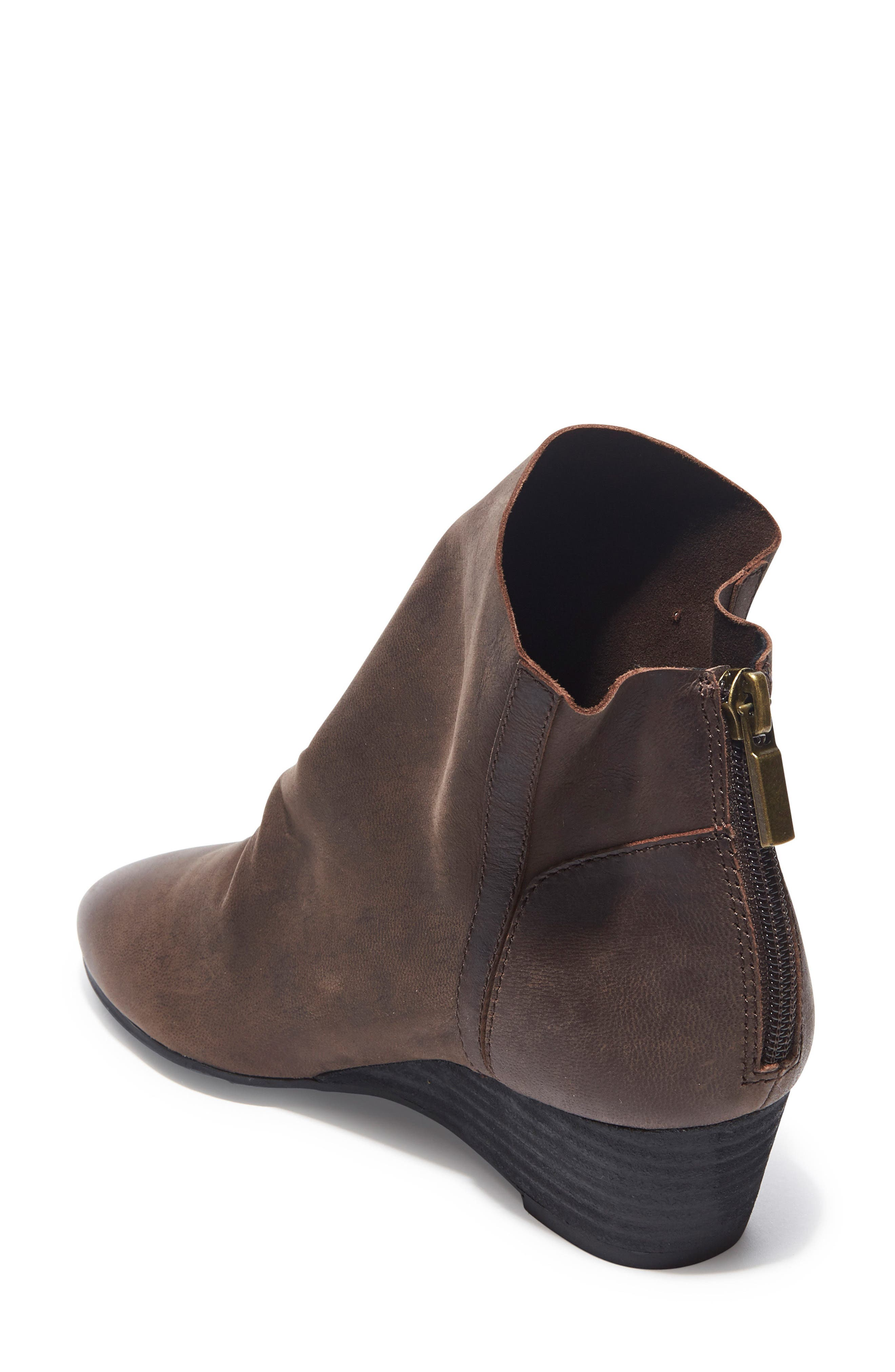 Montana Slouchy Bootie,                             Alternate thumbnail 8, color,