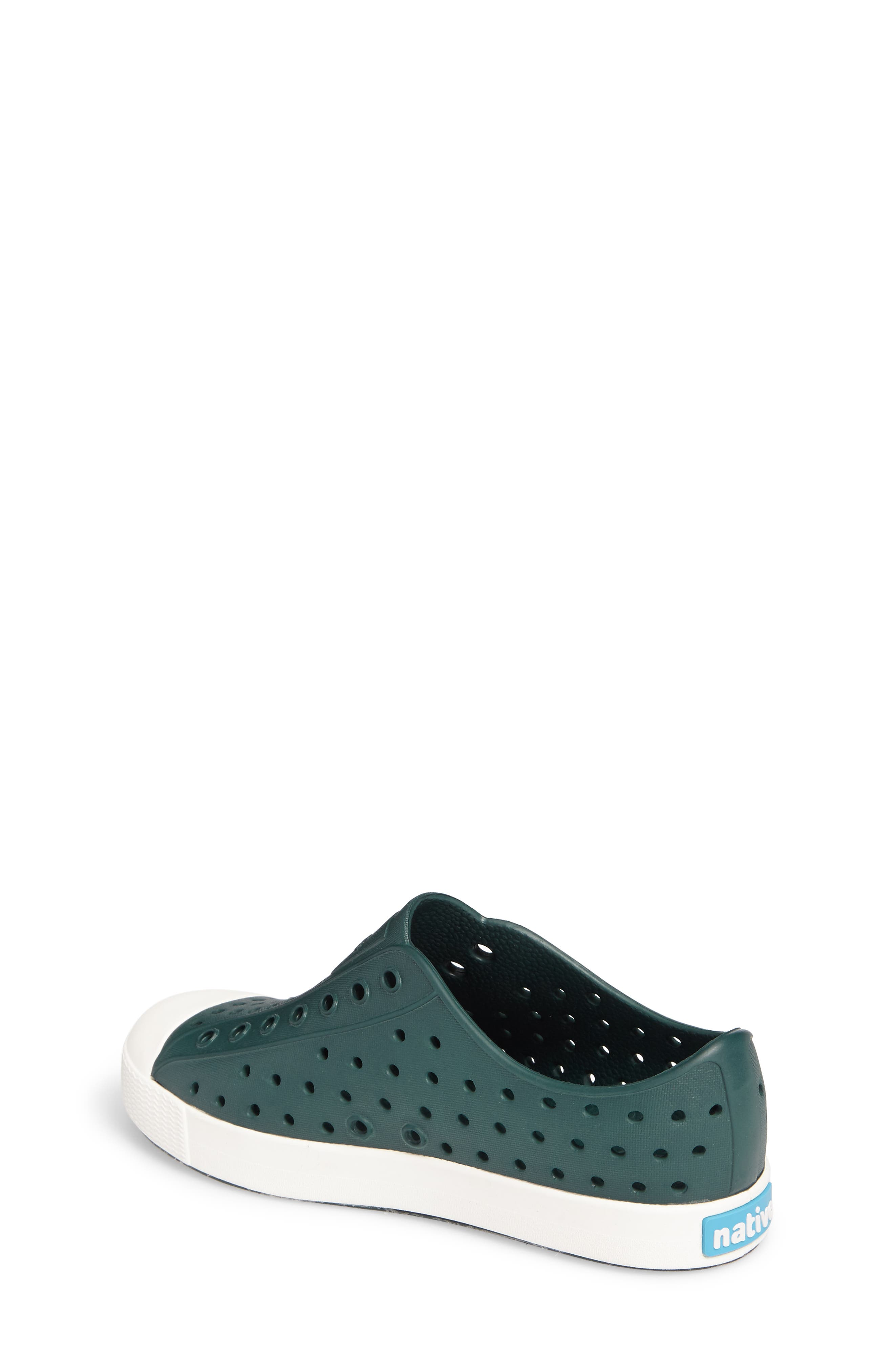 'Jefferson' Water Friendly Slip-On Sneaker,                             Alternate thumbnail 89, color,