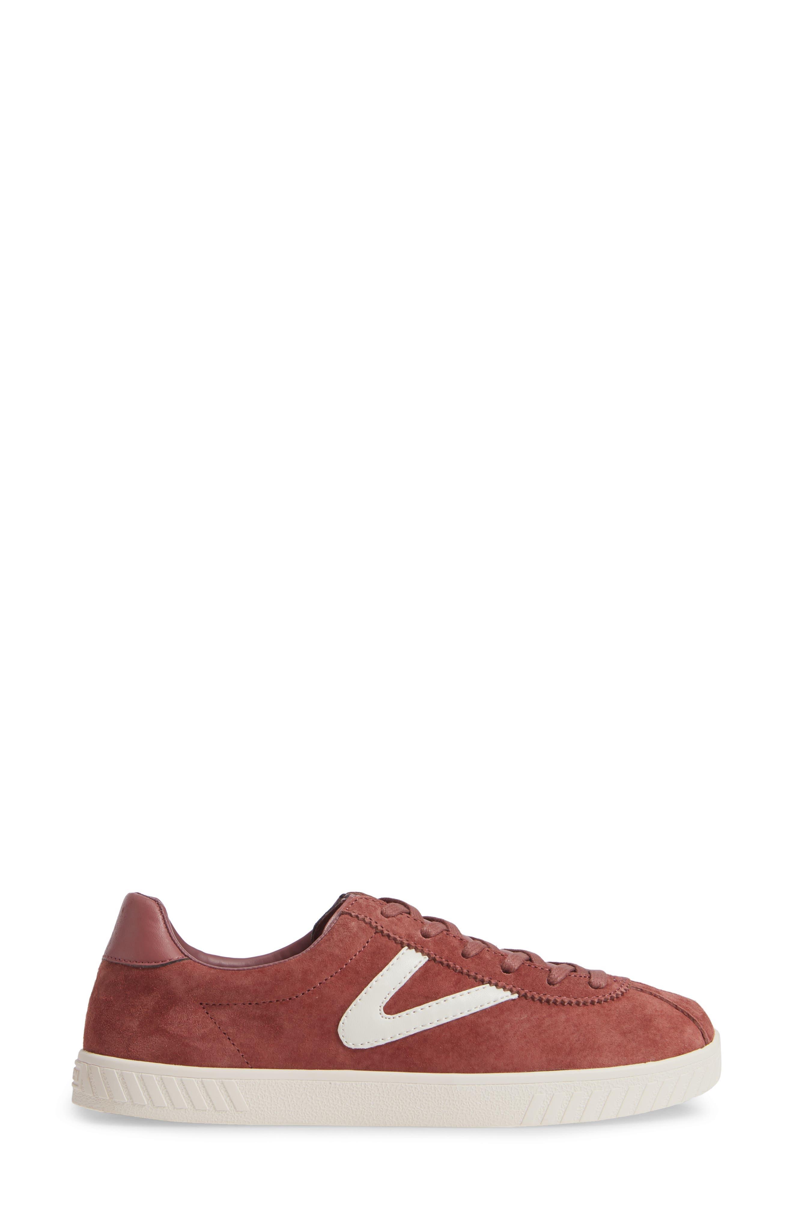 'Camden 3' Sneaker,                             Alternate thumbnail 3, color,                             651