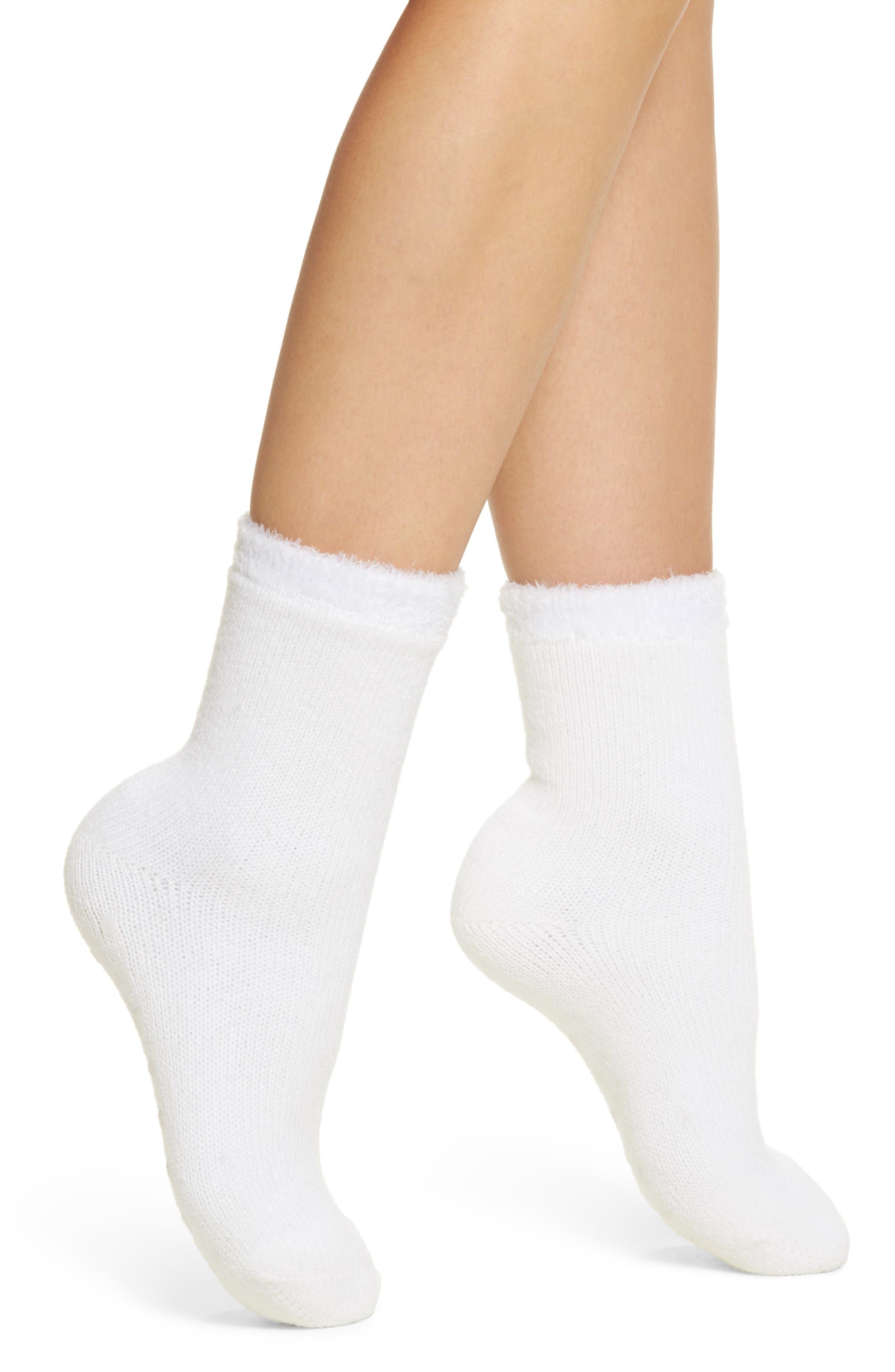 Butter Cuff Socks,                             Main thumbnail 3, color,