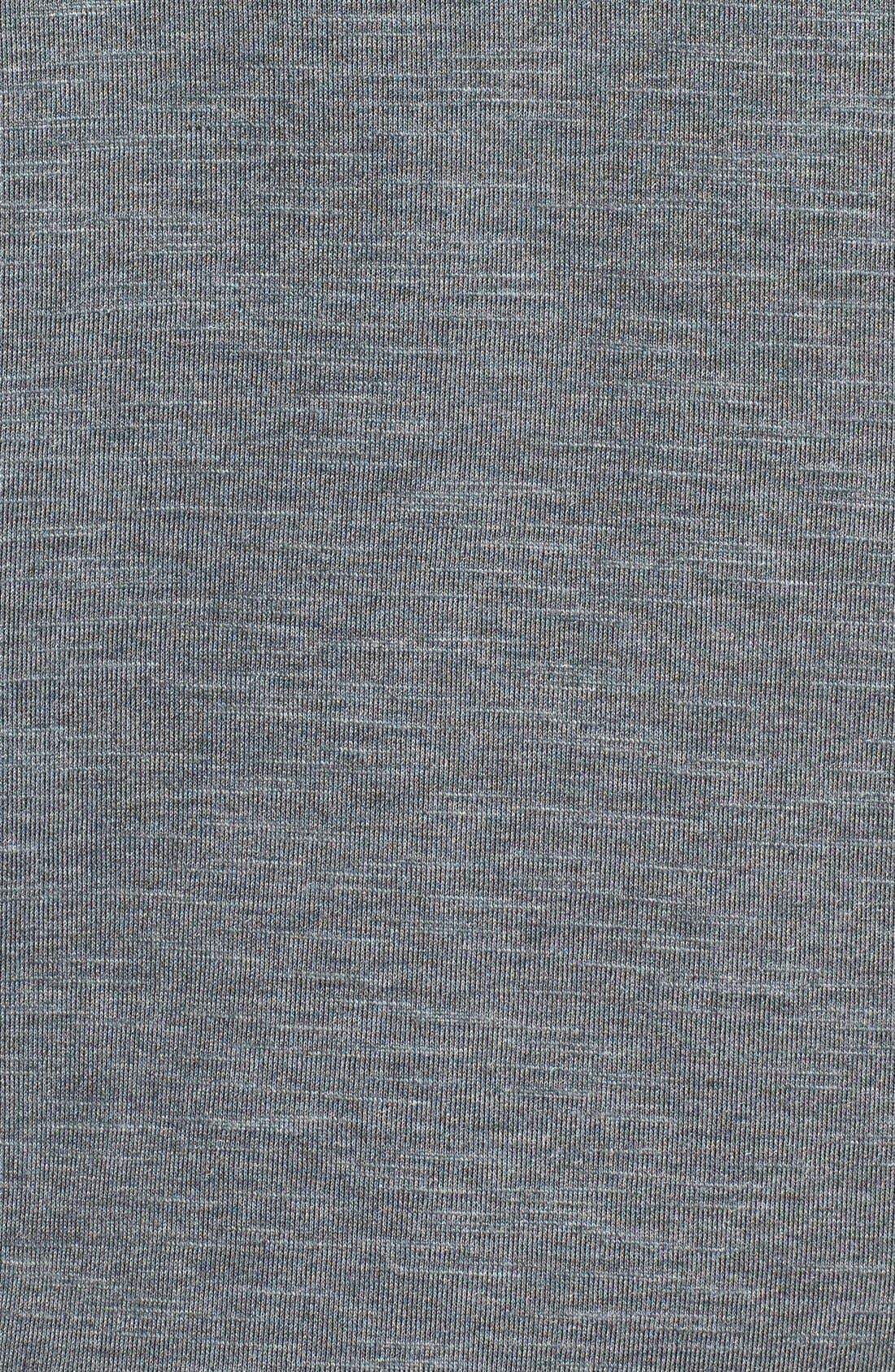 'Mandra' Quarter Zip Pullover,                             Alternate thumbnail 5, color,                             020