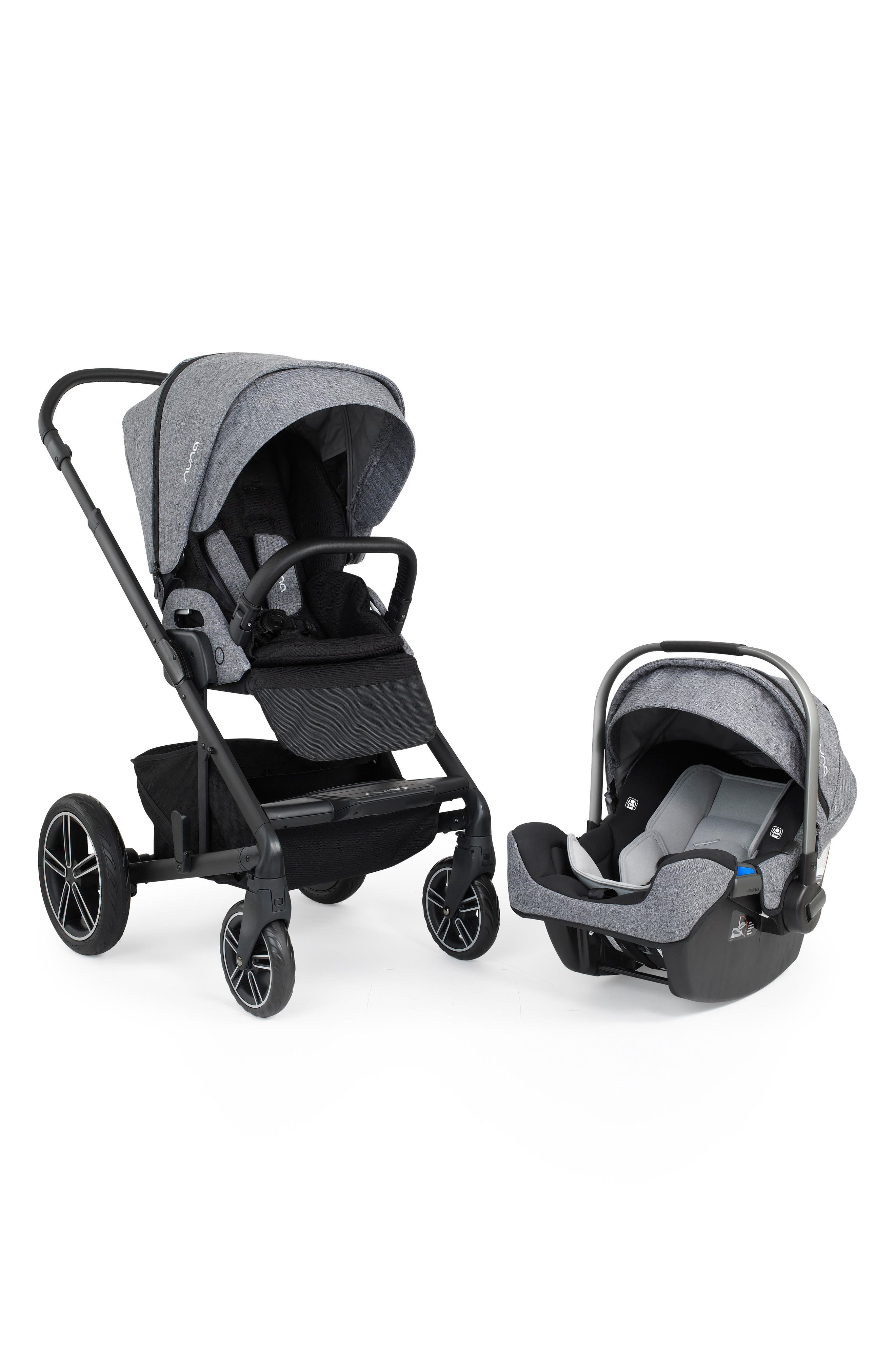 MIXX<sup>™</sup> 2 Stroller System & PIPA<sup>™</sup> Car Seat Set,                             Main thumbnail 1, color,                             020