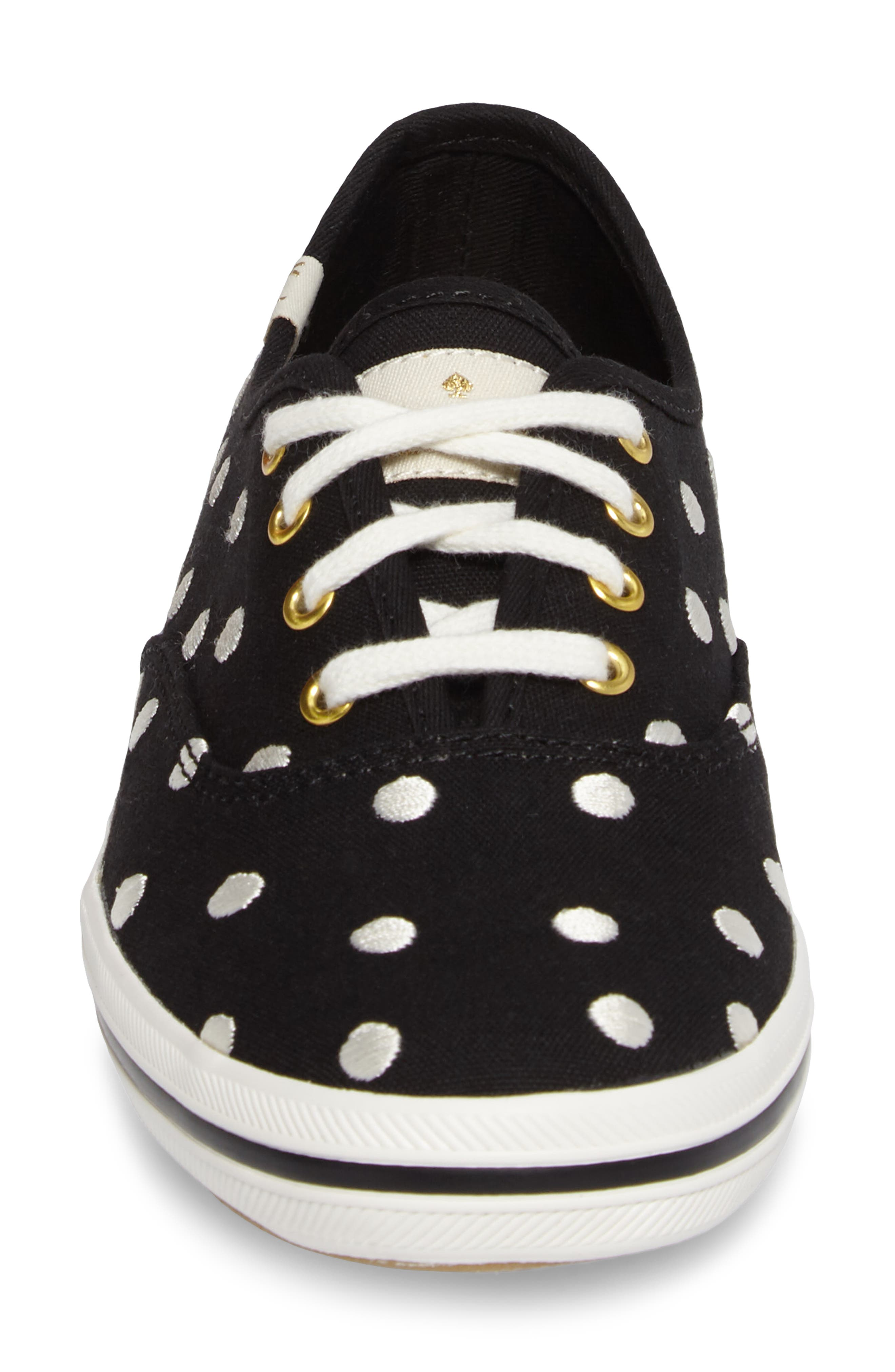 Keds<sup>®</sup> x kate spade new york champion sneaker,                             Alternate thumbnail 13, color,