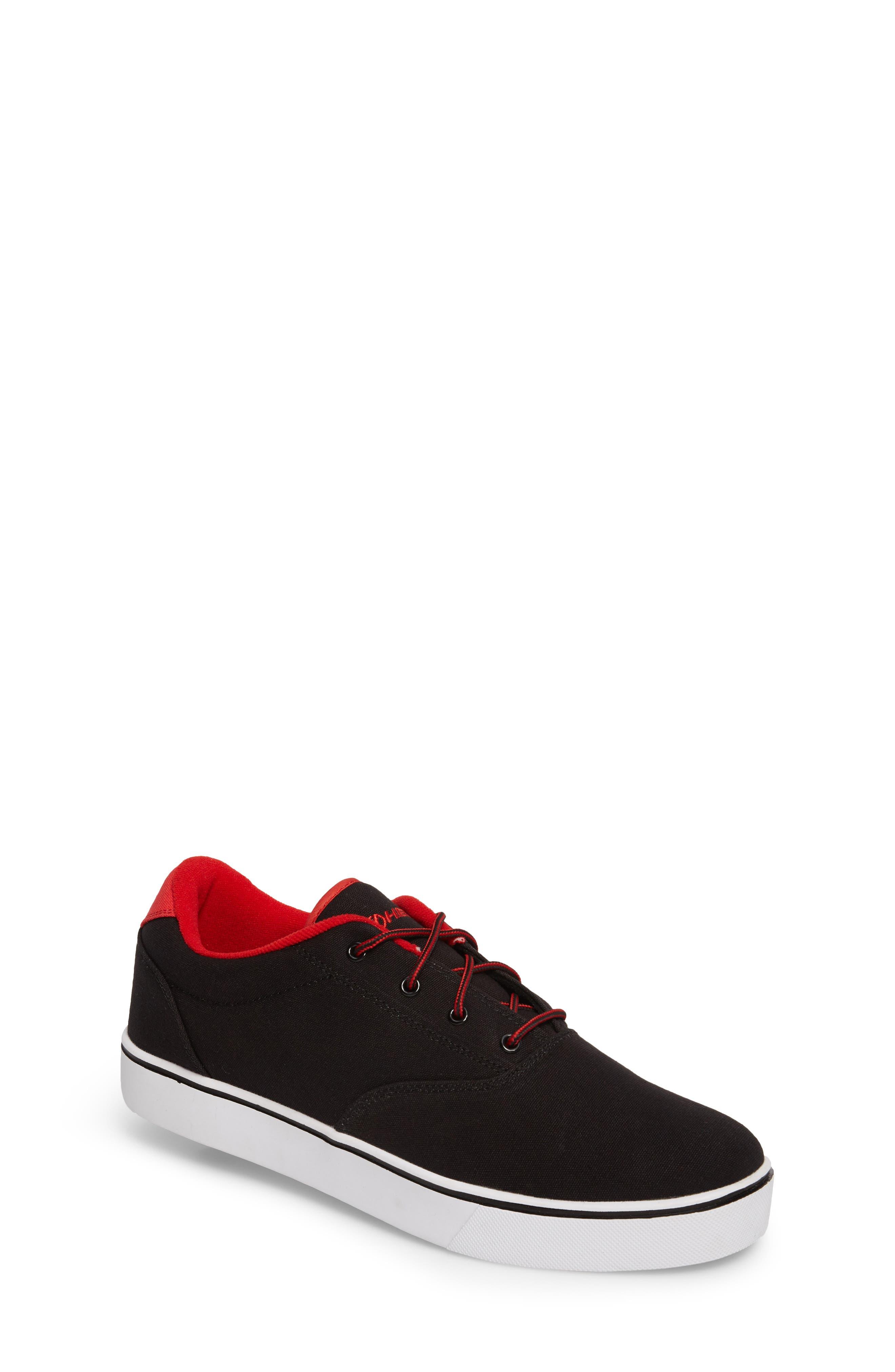 'Launch' Skate Sneaker,                             Main thumbnail 1, color,                             006