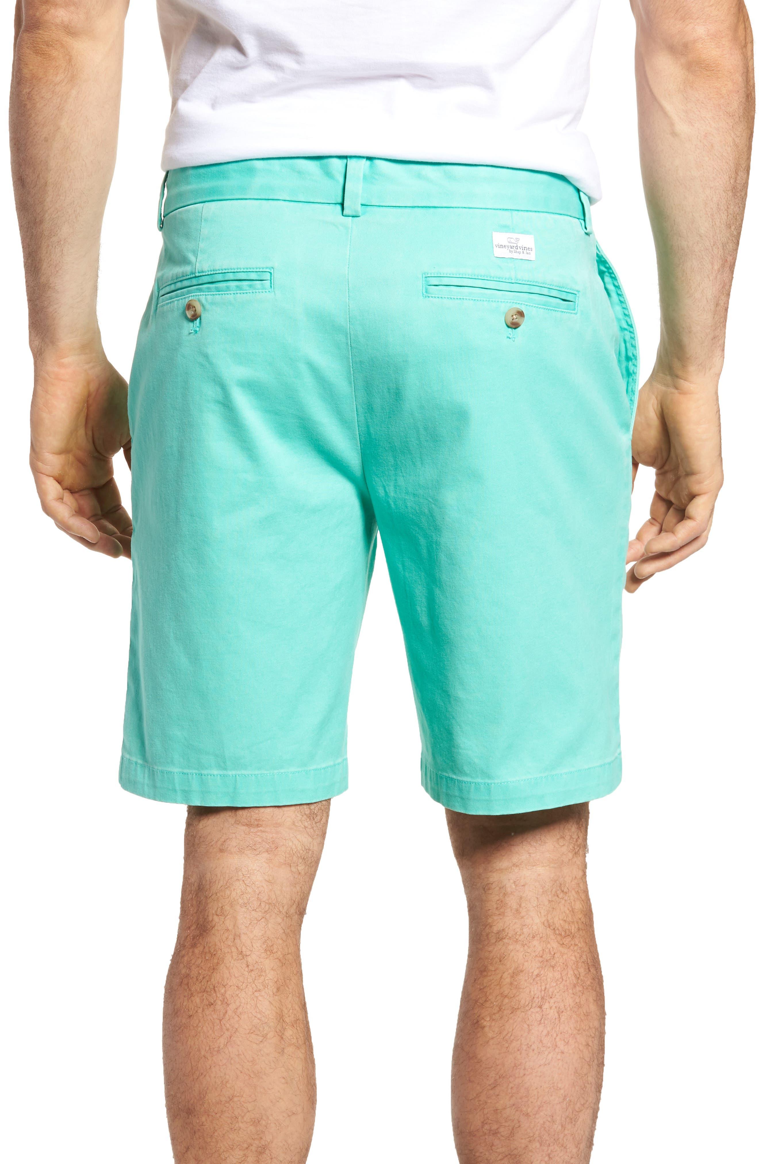 9 Inch Stretch Breaker Shorts,                             Alternate thumbnail 26, color,