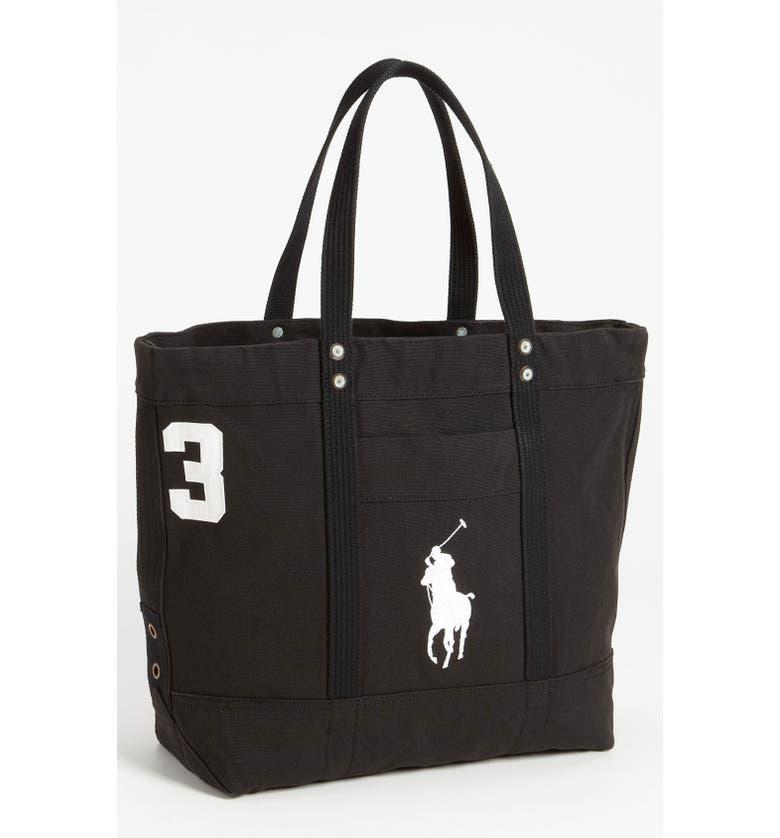 71dfb215727e Polo Ralph Lauren Tote Bag