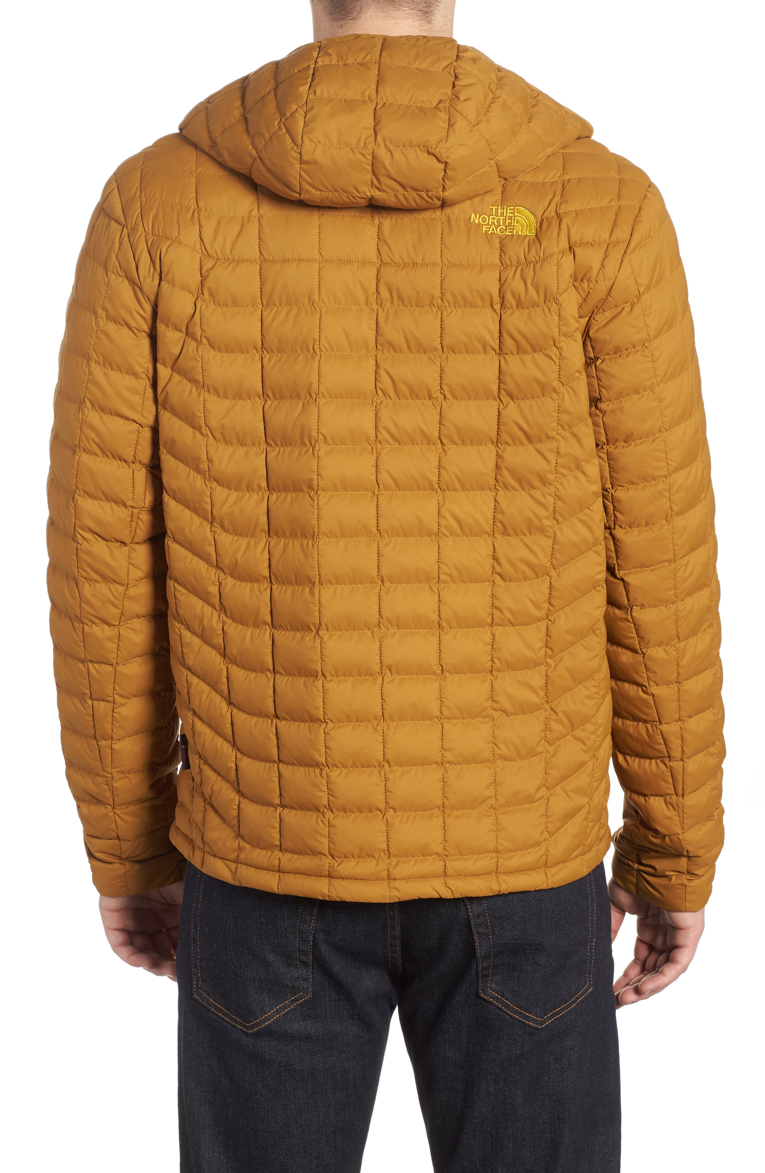 'ThermoBall<sup>™</sup>' PrimaLoft<sup>®</sup> Hooded Jacket,                             Alternate thumbnail 15, color,