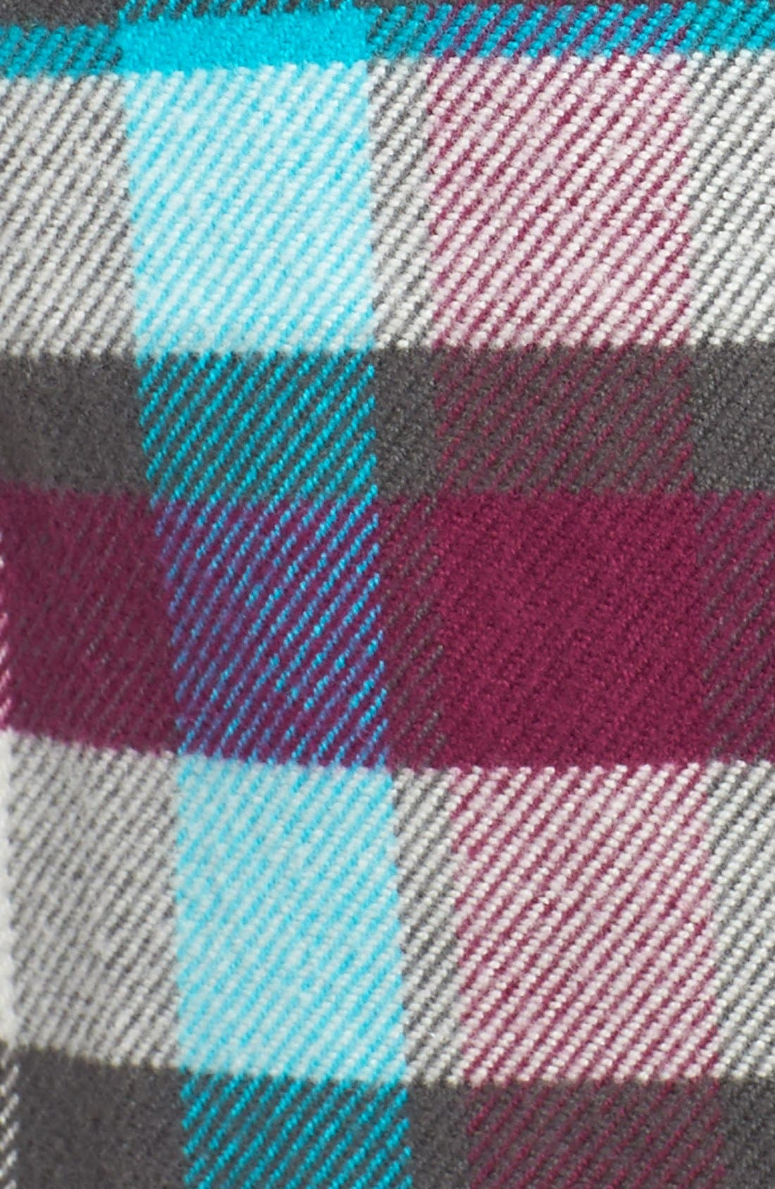 'Fjord' Flannel Shirt,                             Alternate thumbnail 69, color,