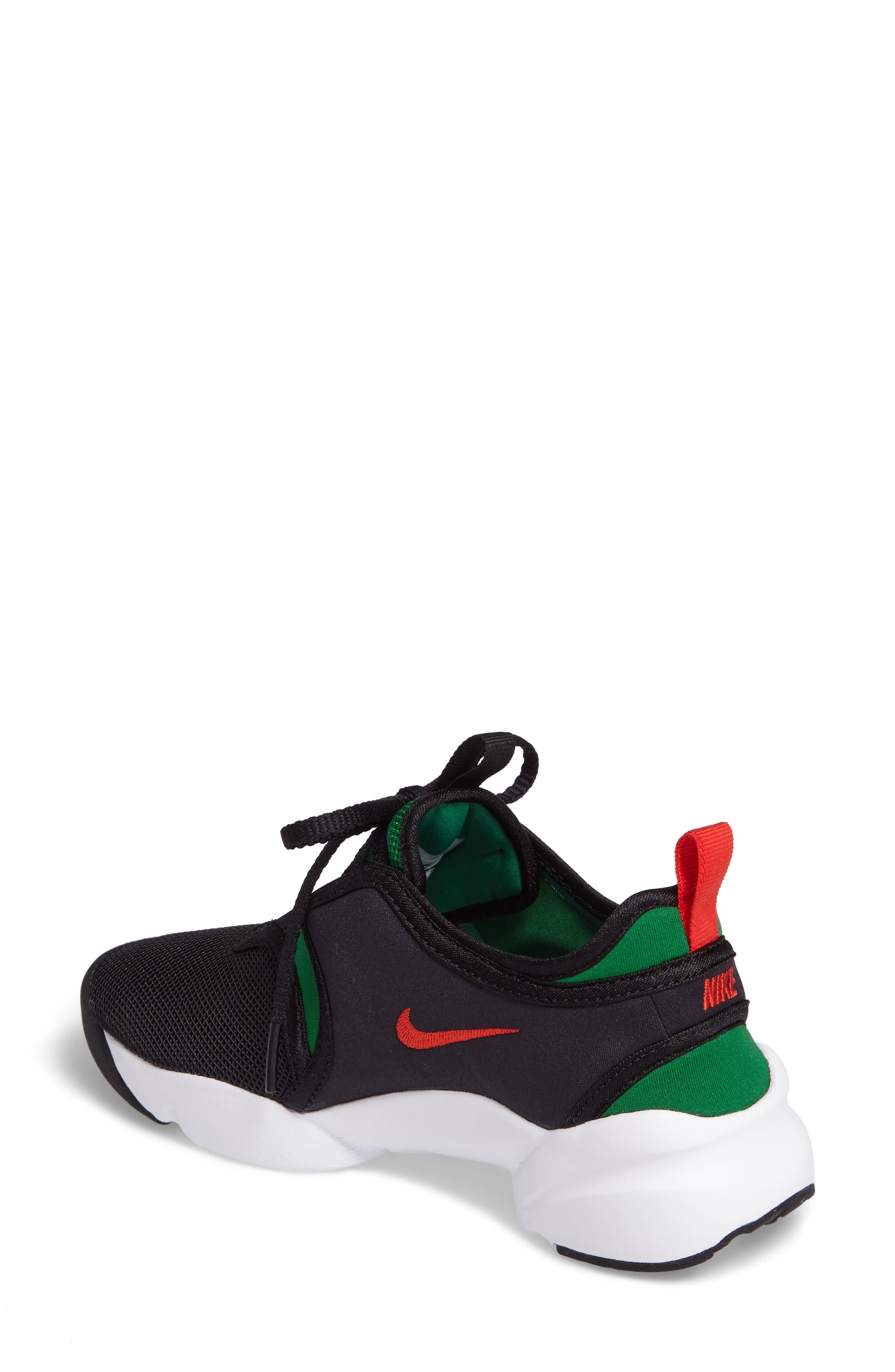 Loden Sneaker,                             Alternate thumbnail 6, color,