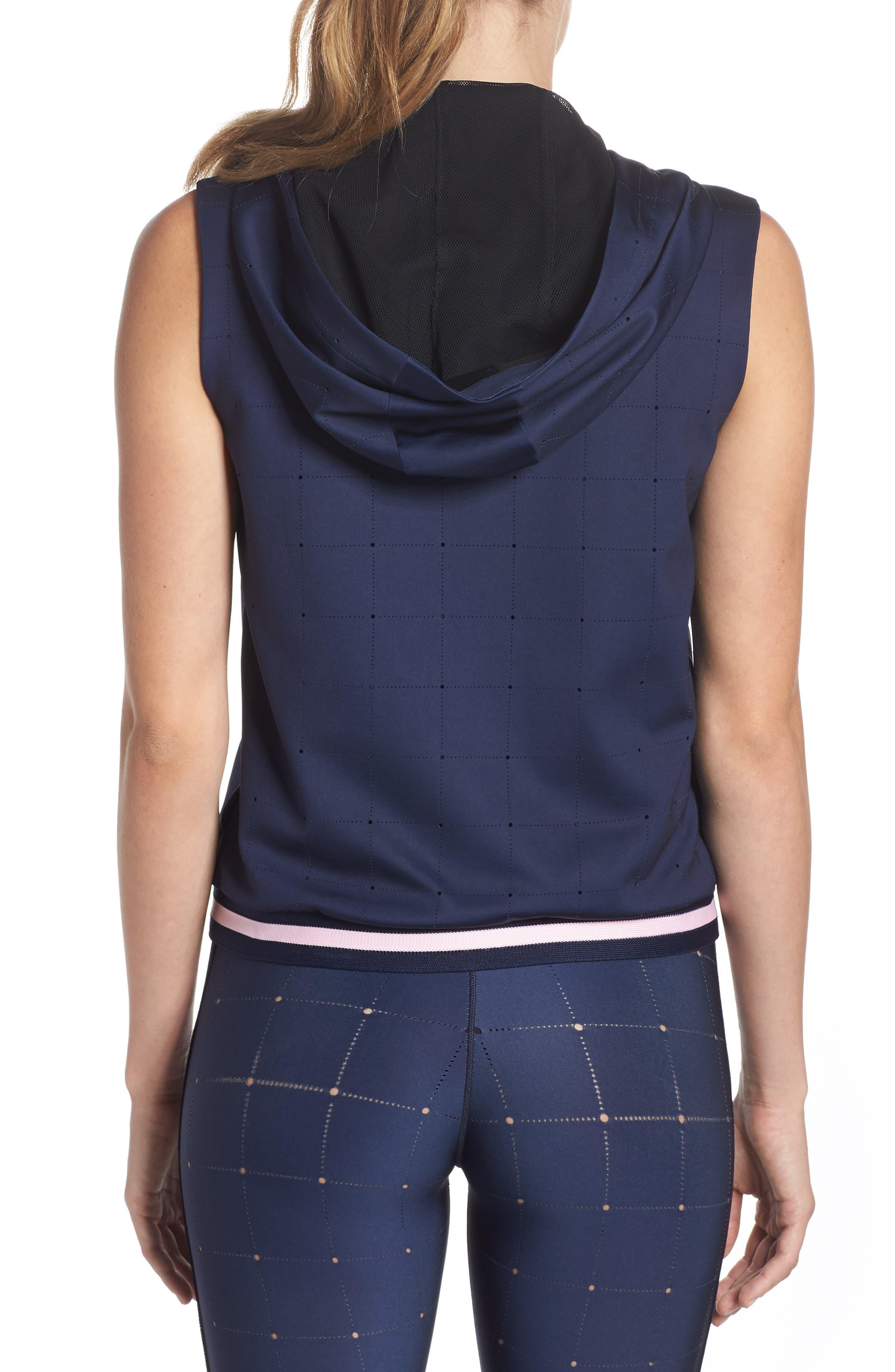 Flux Quiltline Vest,                             Alternate thumbnail 2, color,                             404