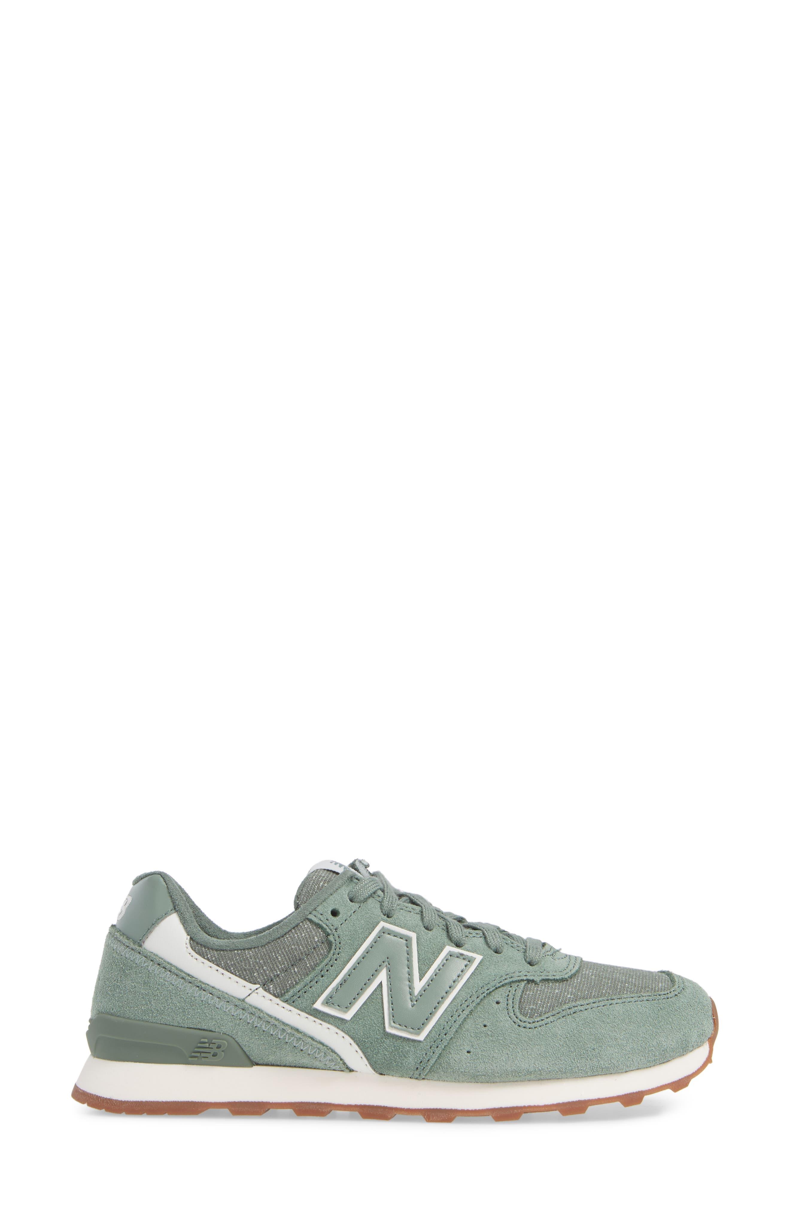 696 Sneaker,                             Alternate thumbnail 3, color,                             300