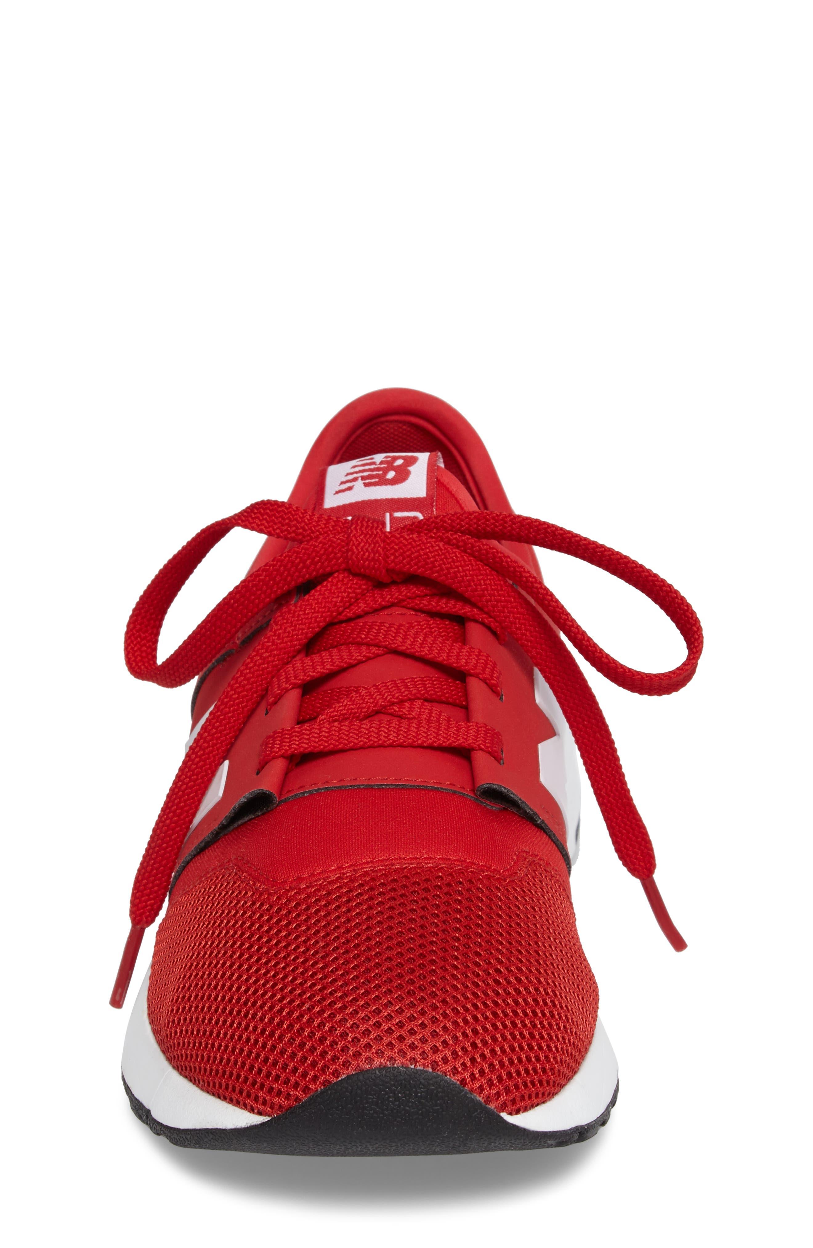 247 Core Sneaker,                             Alternate thumbnail 8, color,