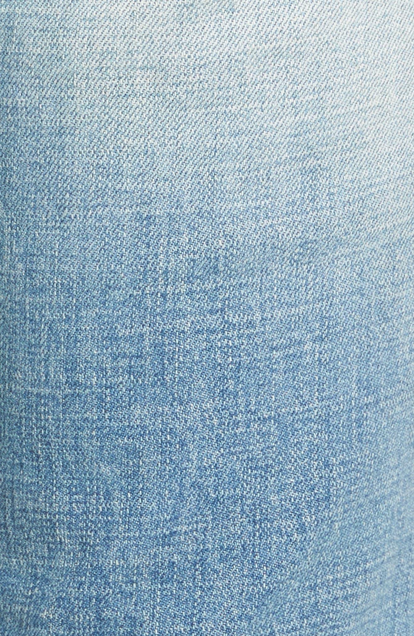Catherine Boyfriend Jeans,                             Alternate thumbnail 5, color,                             481
