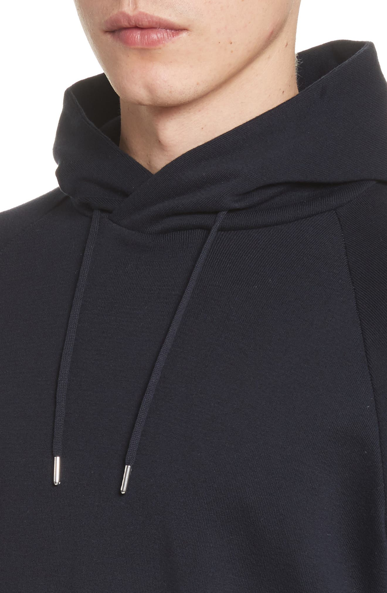 Hoodie,                             Alternate thumbnail 4, color,                             410