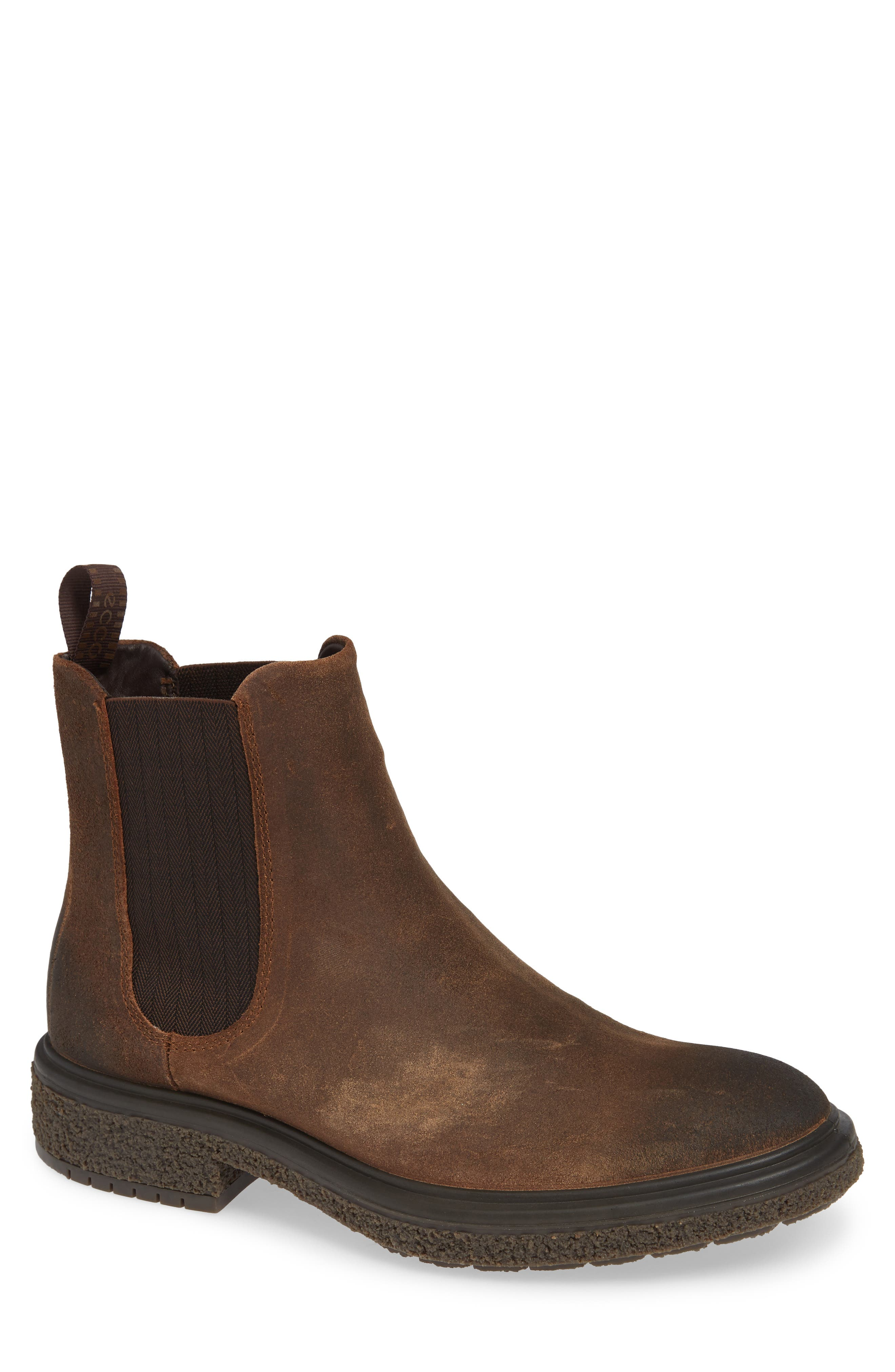 Crepetray Chelsea Boot,                         Main,                         color, 201