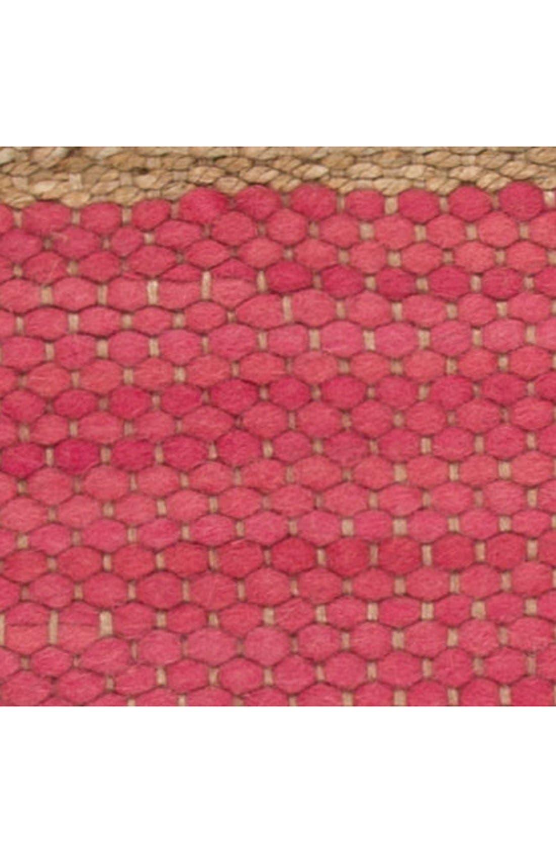 'nolita stripes' rug,                             Alternate thumbnail 7, color,