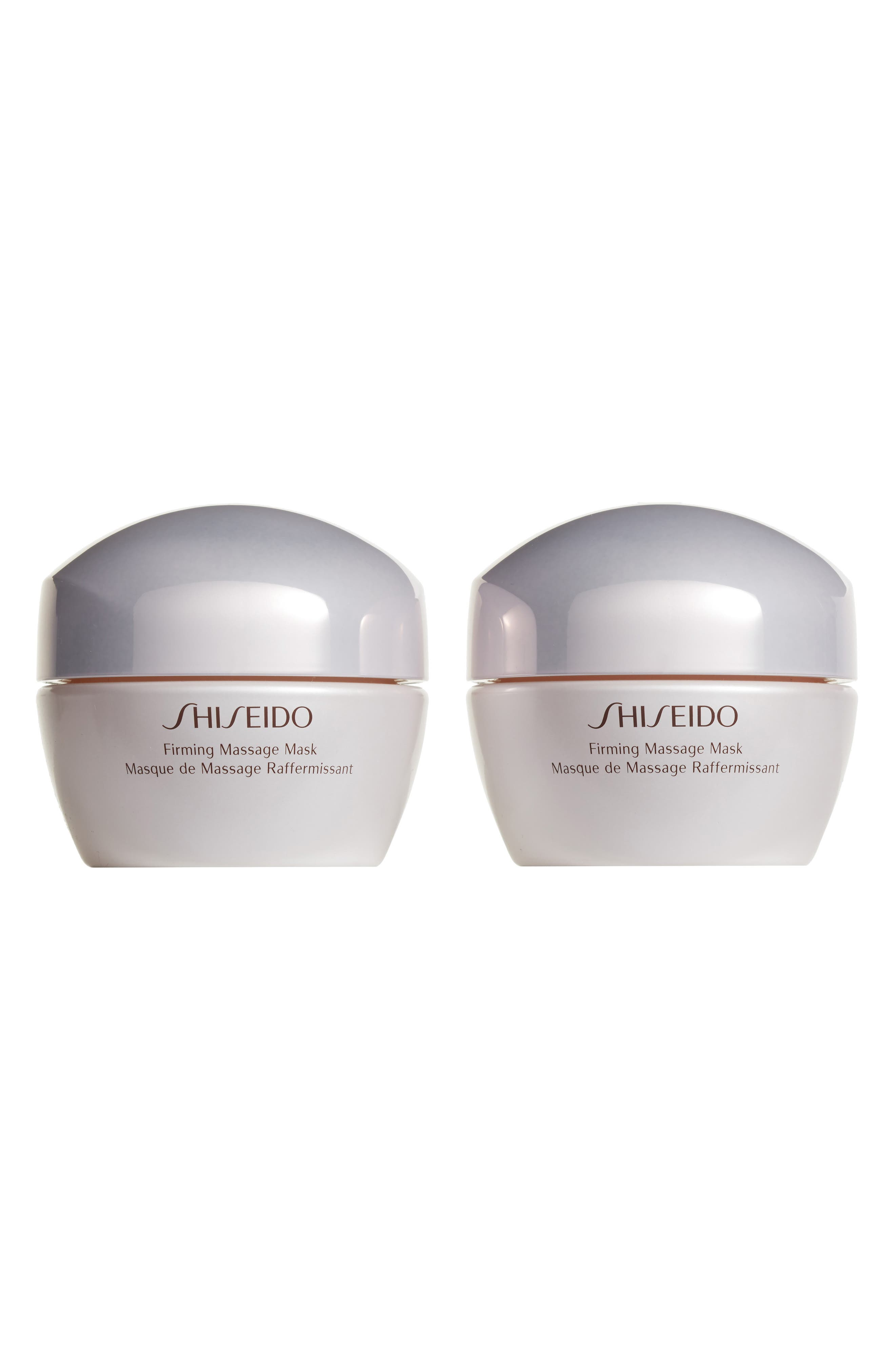 Firming Massage Mask Duo,                             Main thumbnail 1, color,                             000